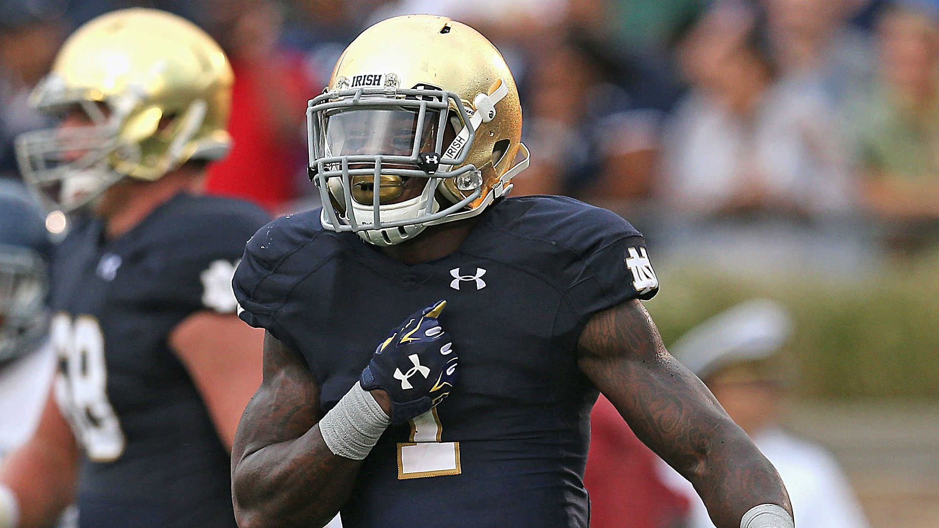 UAB: Running back Greg Bryant dies after shooting in Florida