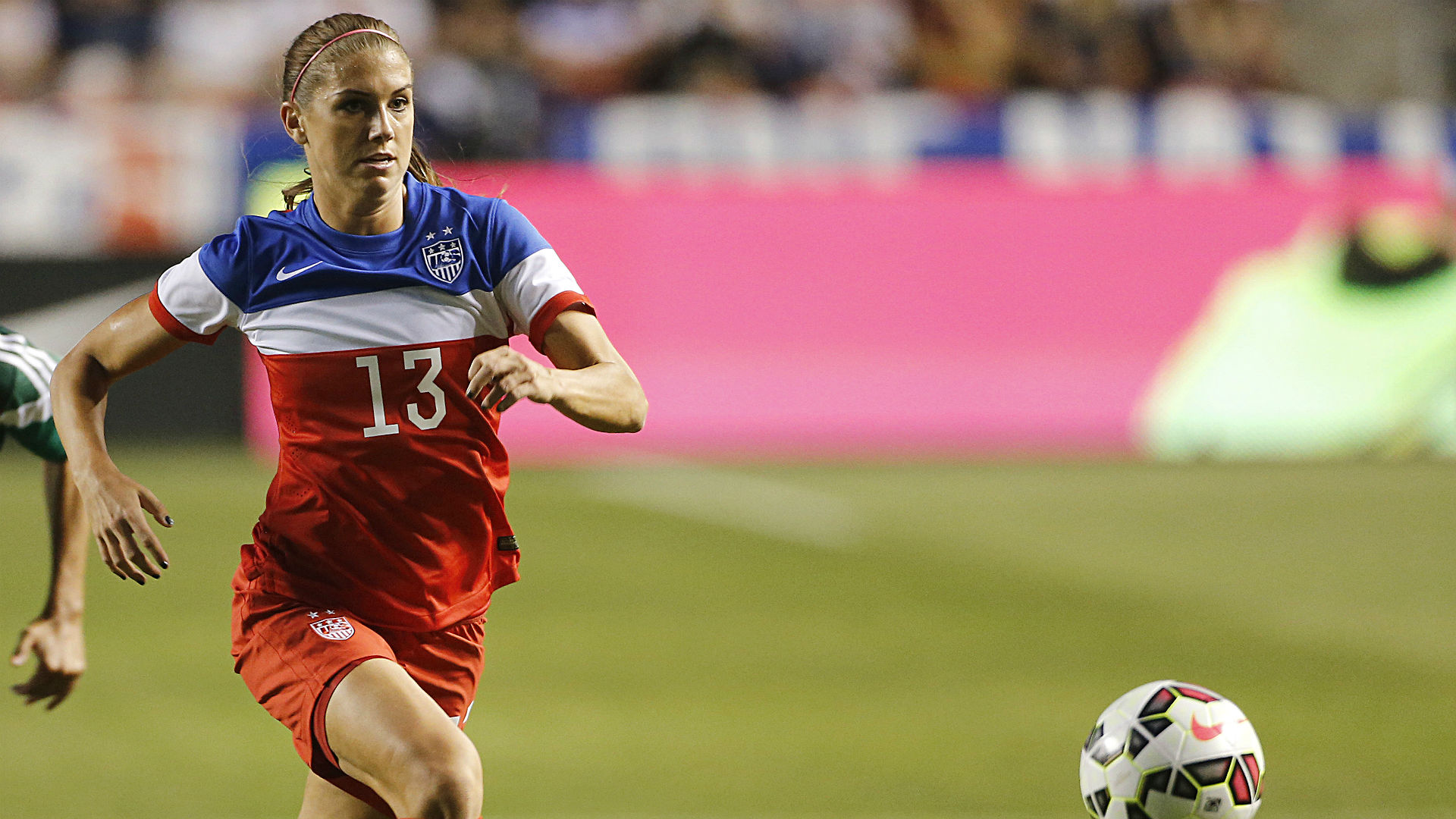 Vegas oddsmakers list USA as favorite in 2015 Women's World Cup