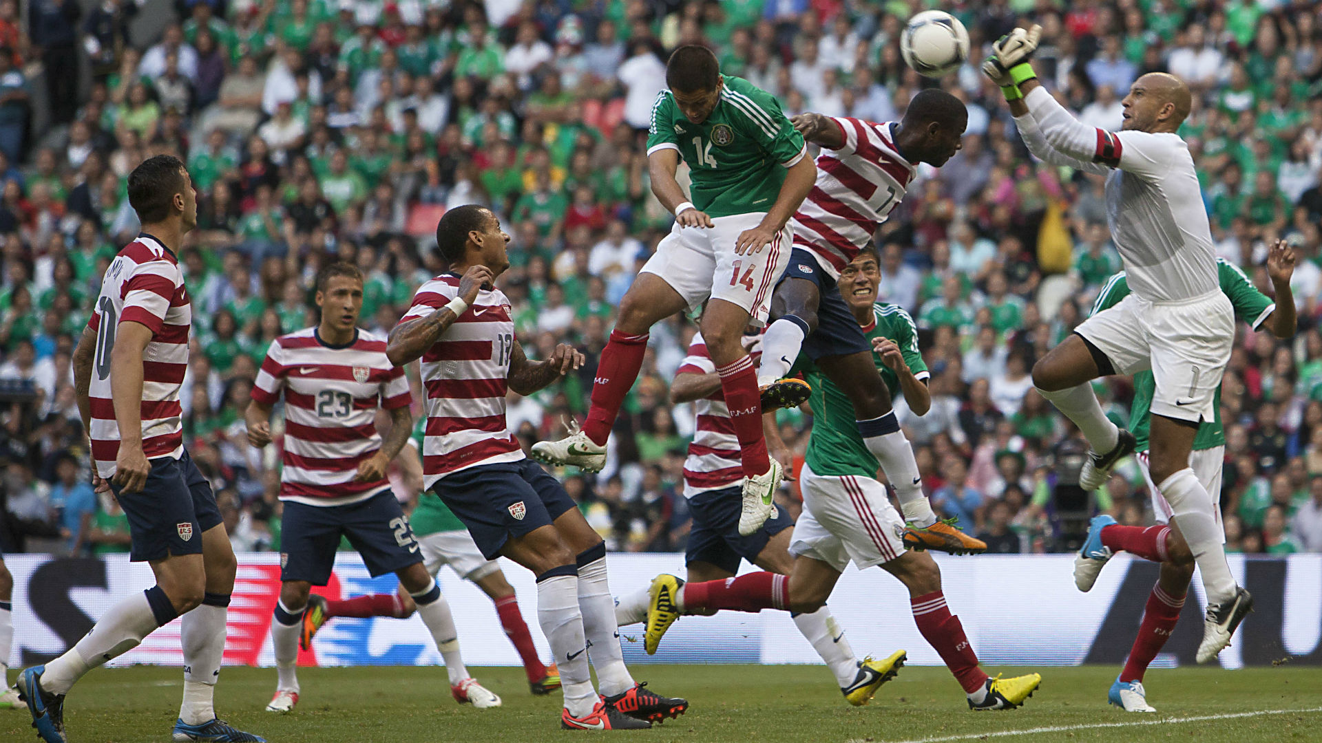 USA Mexico 2 - 070315 - Getty - FTR