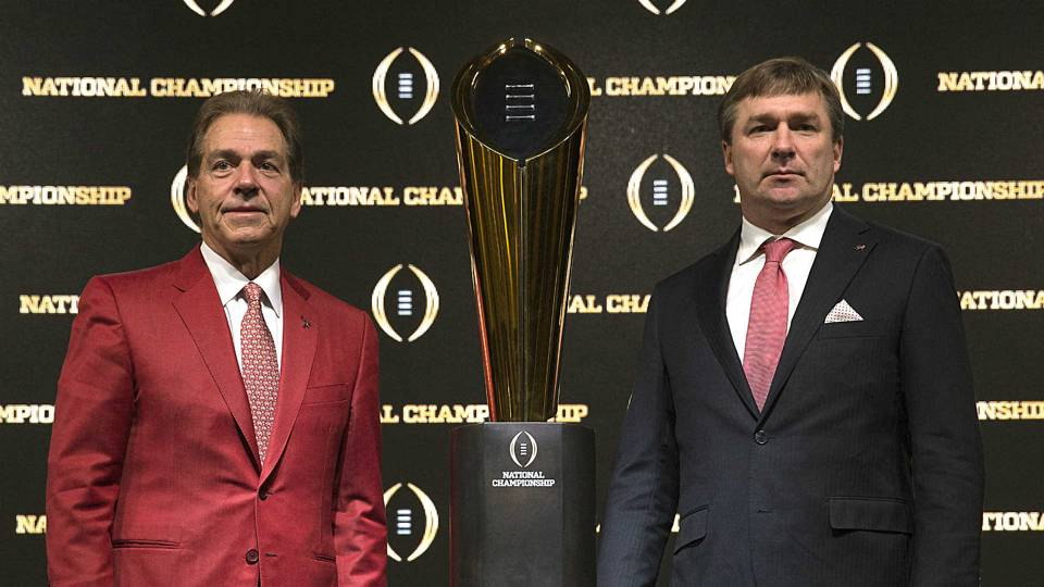 Nick Saban-Kirby Smart-051518-GETTY-FTR