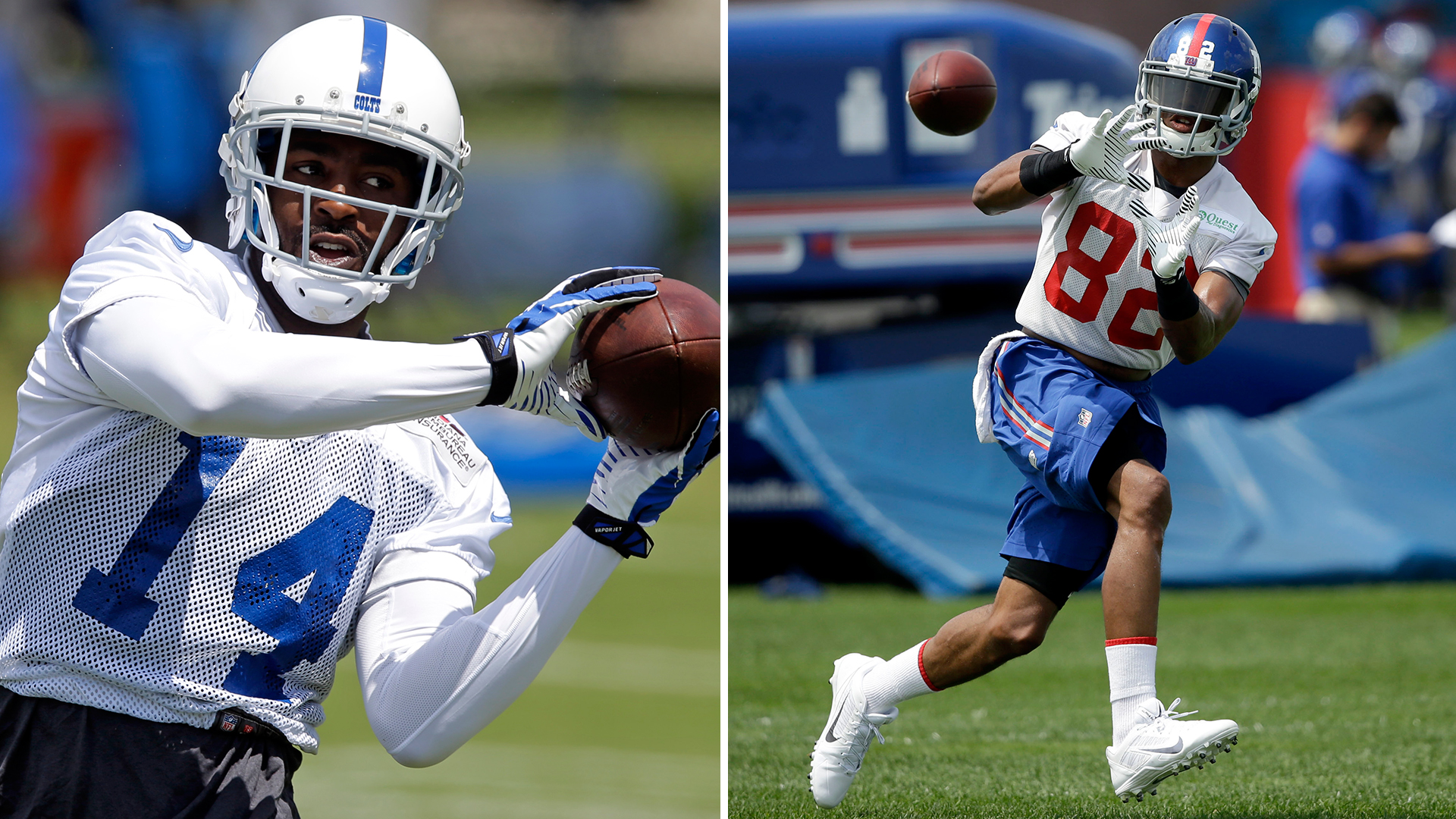 The Decider: Rueben Randle vs. Hakeem Nicks