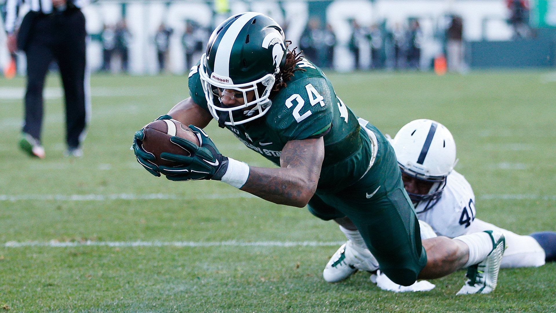 College football opening line report, Week 14 - Conference championships on tap