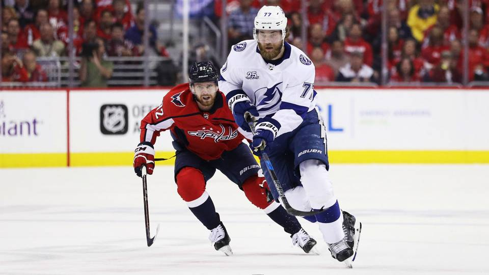 Capitals vs. Lightning: Live rating, updates from Game 6 of the Eastern Conference finals