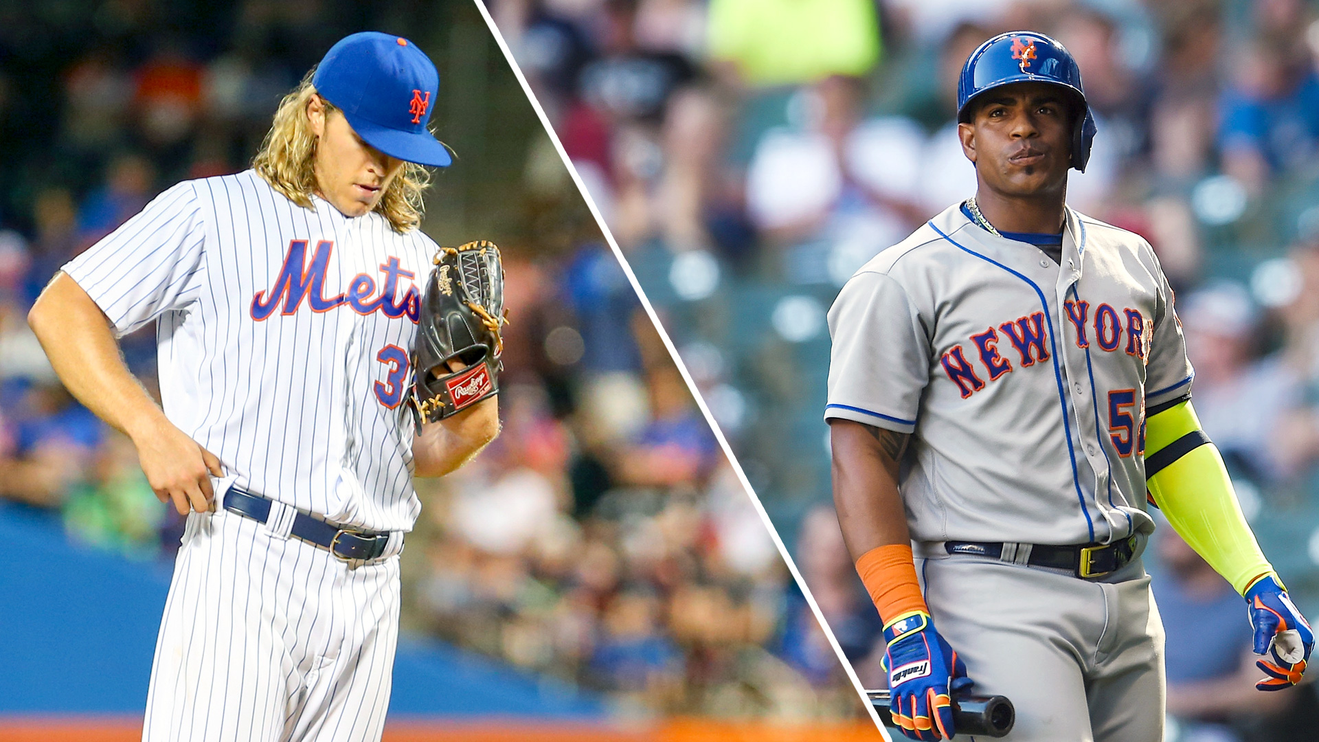 Noah Syndergaard, Yoenis Cespedes to miss All-Star Game as ...