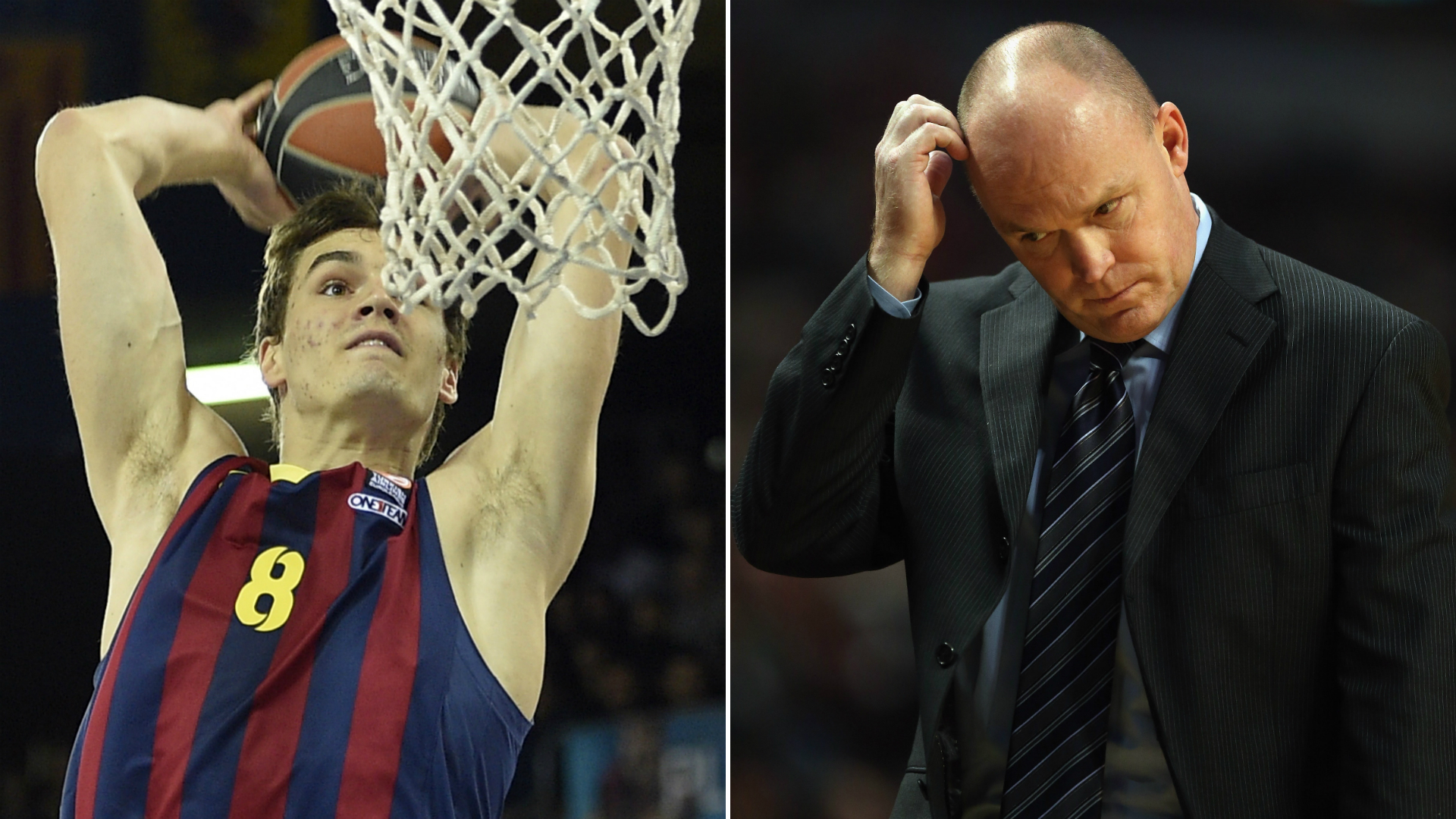Scott Skiles and Mario Hezonja: Can Magic's new coach and rookie coexist?