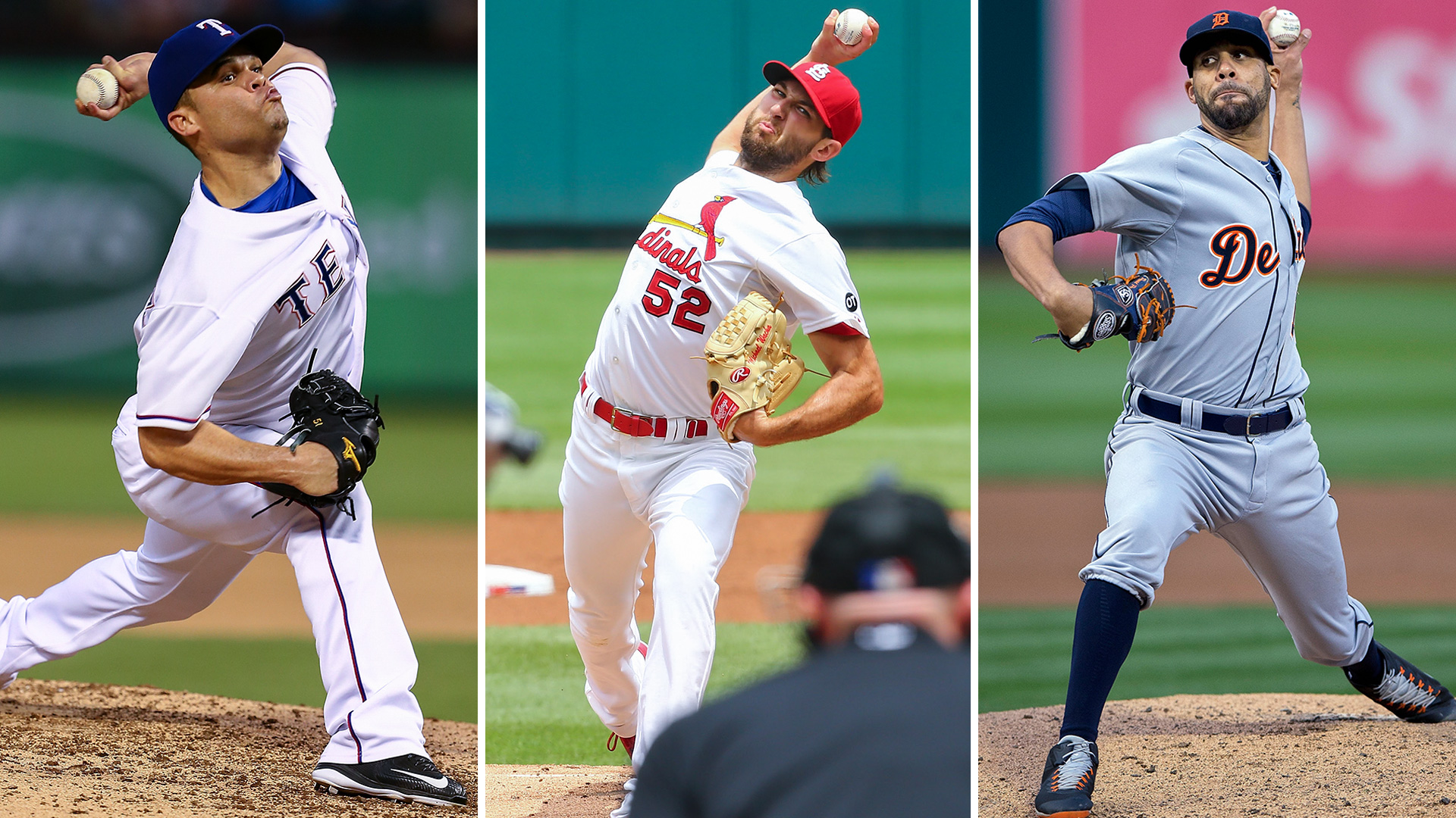 Baseball's most profitable pitchers – Can Wandy, Wacha, Price continue to cash?