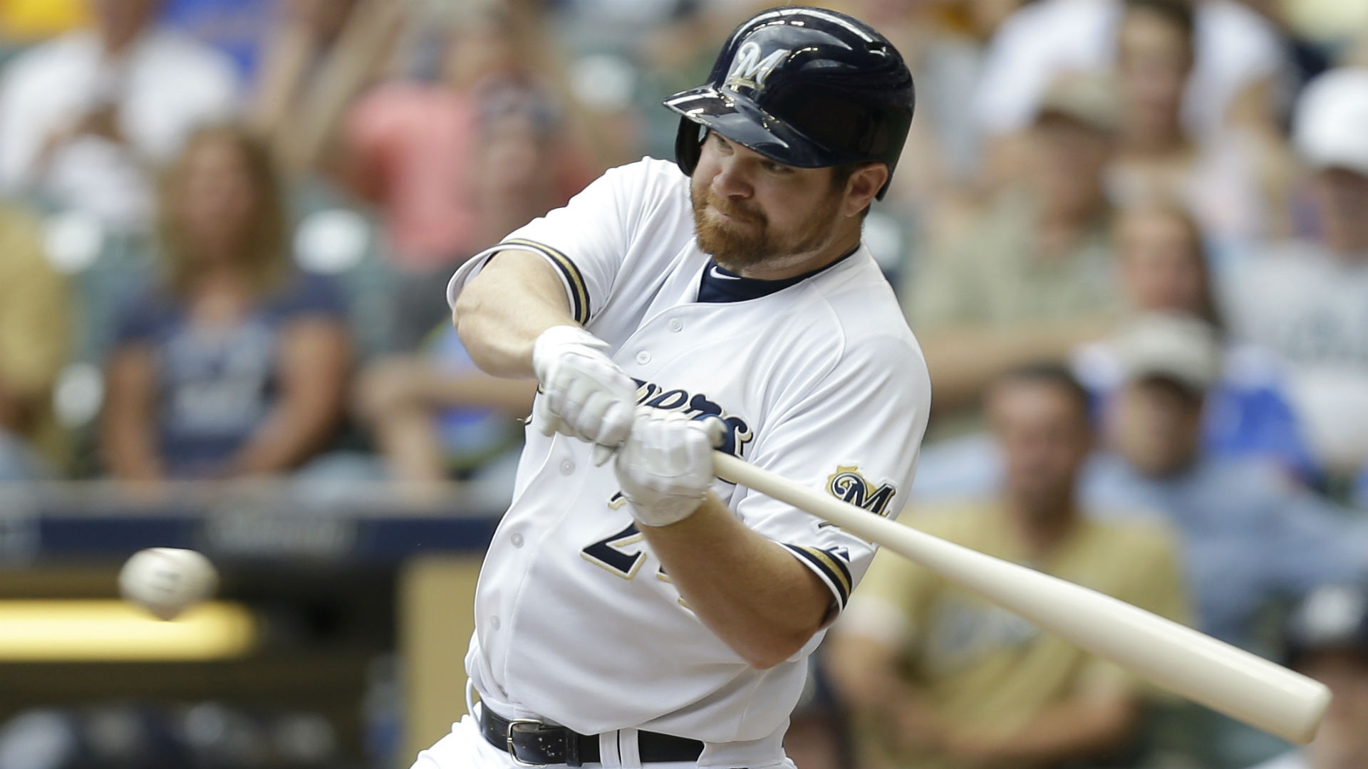 Daily Fantasy MLB Lineup: Hitters to buy, sell for Wednesday