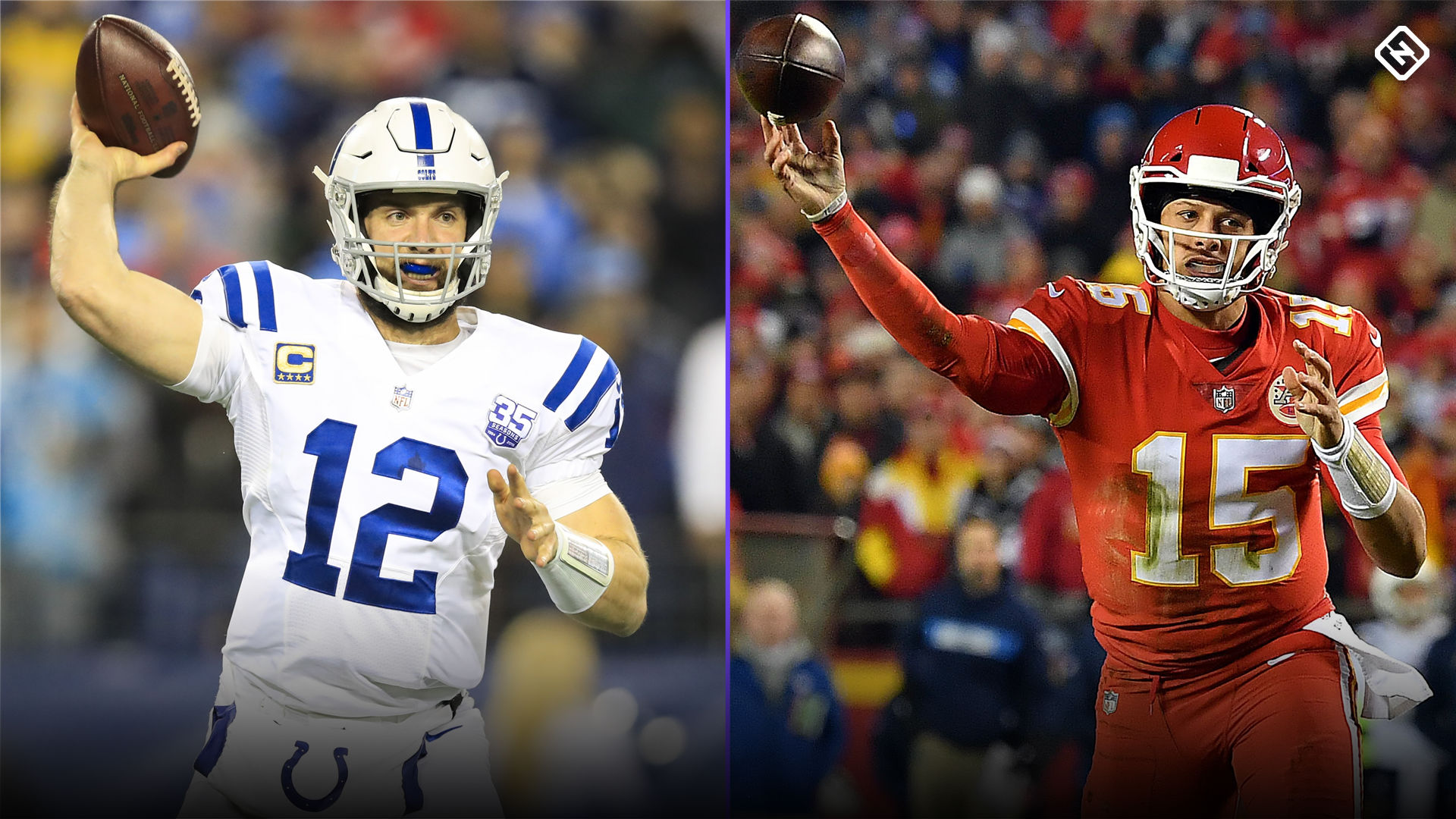 NFL playoffs: Picks, odds for Colts vs. Chiefs divisional ...