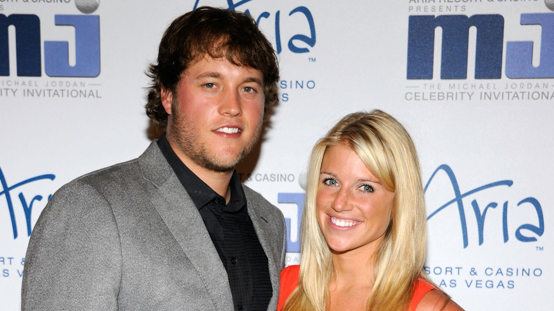 Matthew Stafford's fiancé fires back at Detroit Sun Times for trolling article