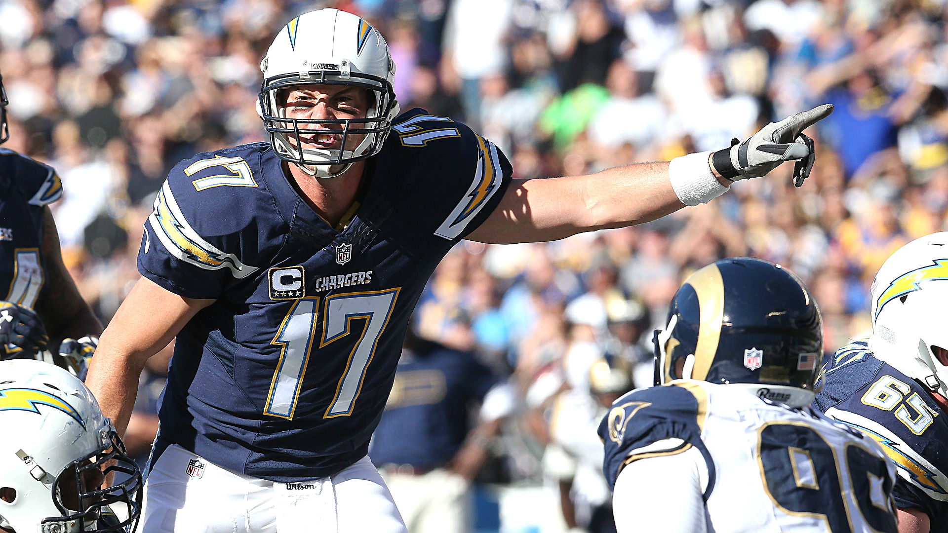 NFL Audit — Can Chargers get back to covering ways?