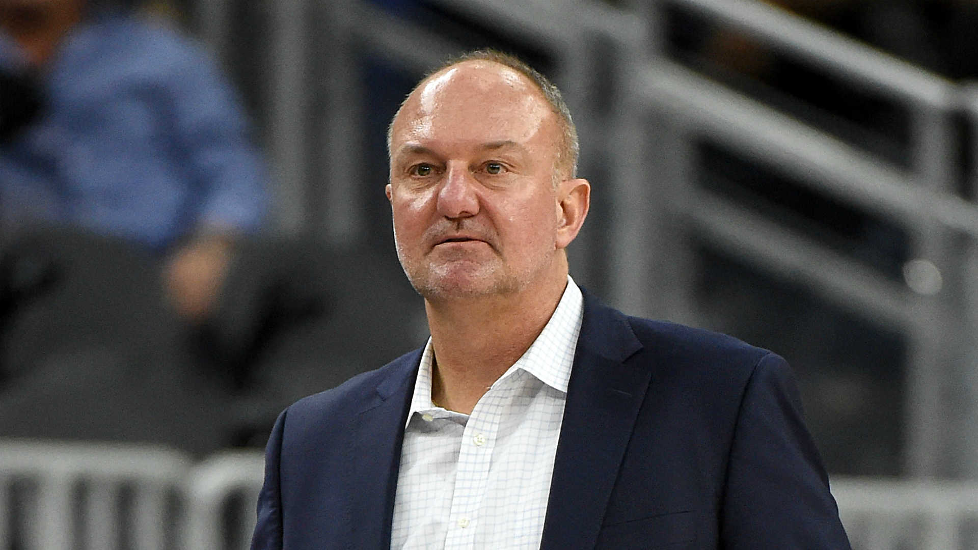 Ohio State coaching candidates to replace Thad Matta, grouped by plausibility