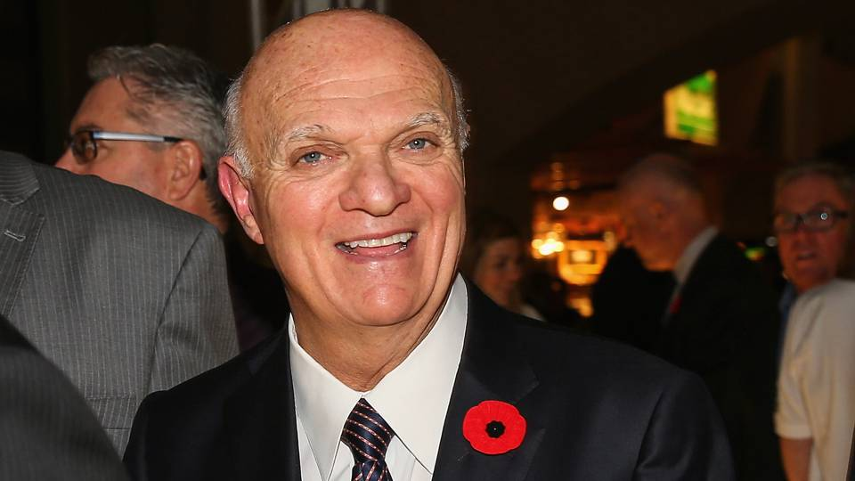 Lou Lamoriello says Islanders  fortunate  to land new coach Barry ... 4ff11658d