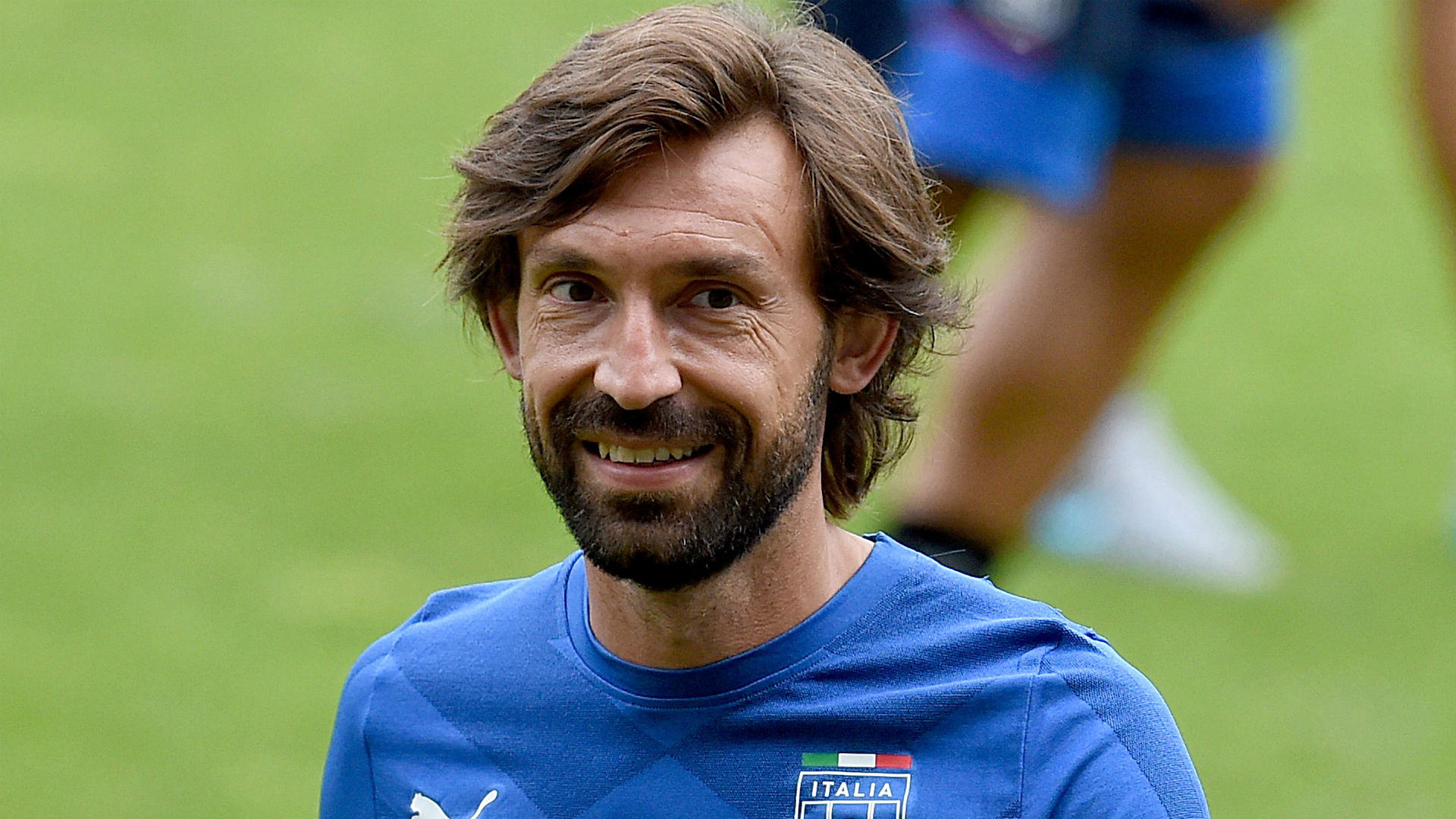 New York City FC will not loan Andrea Pirlo to Manchester City