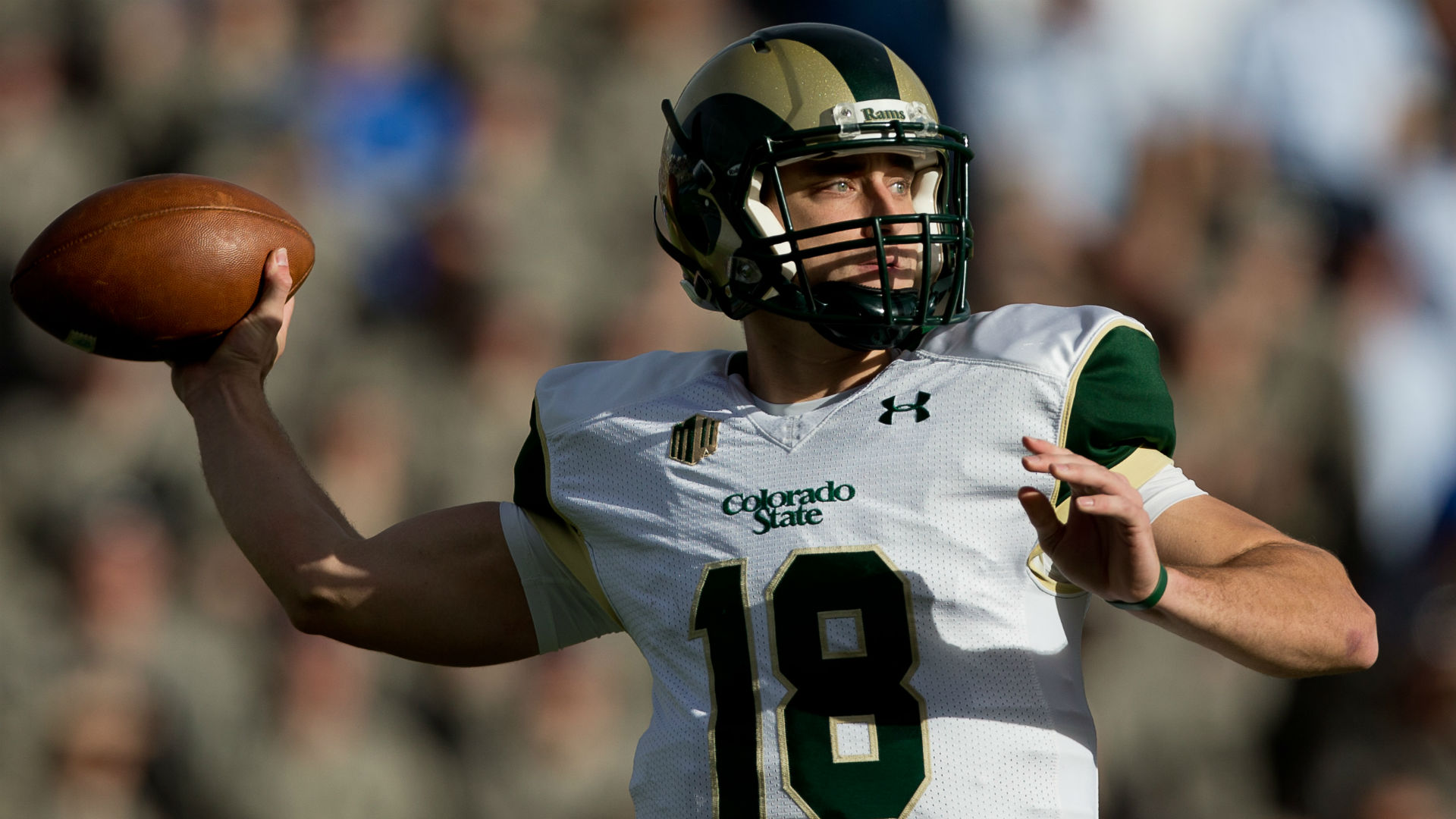 AccuScore offers money-line play on Utah vs. Colorado State