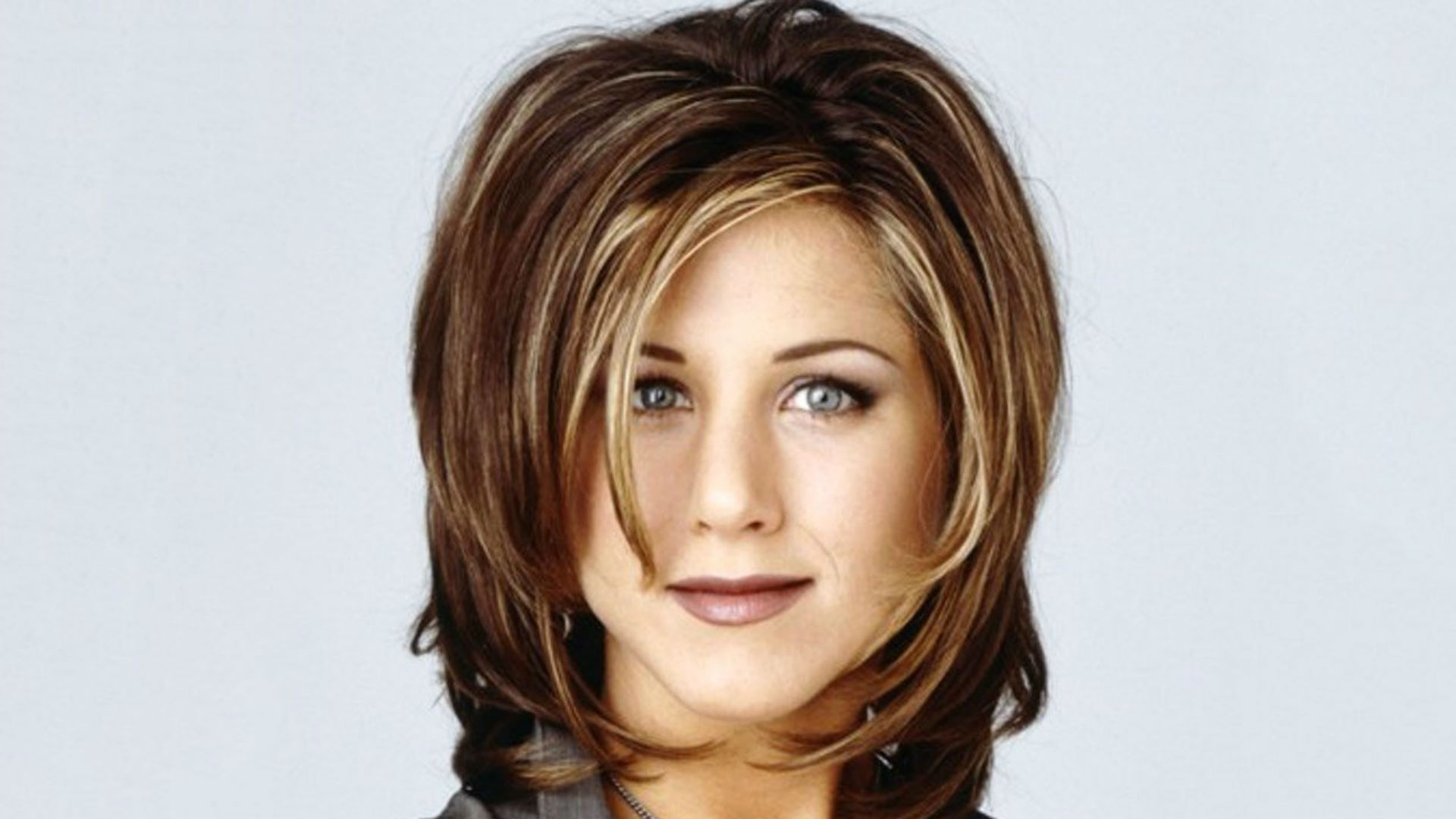 Image result for the rachel haircut