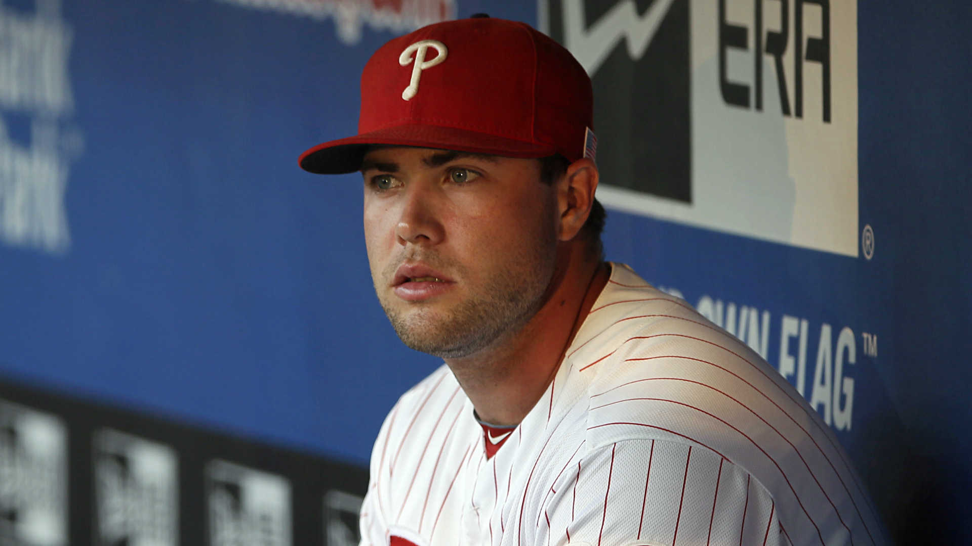 Fantasy baseball sleepers: Will Phillies raise the Ruf?