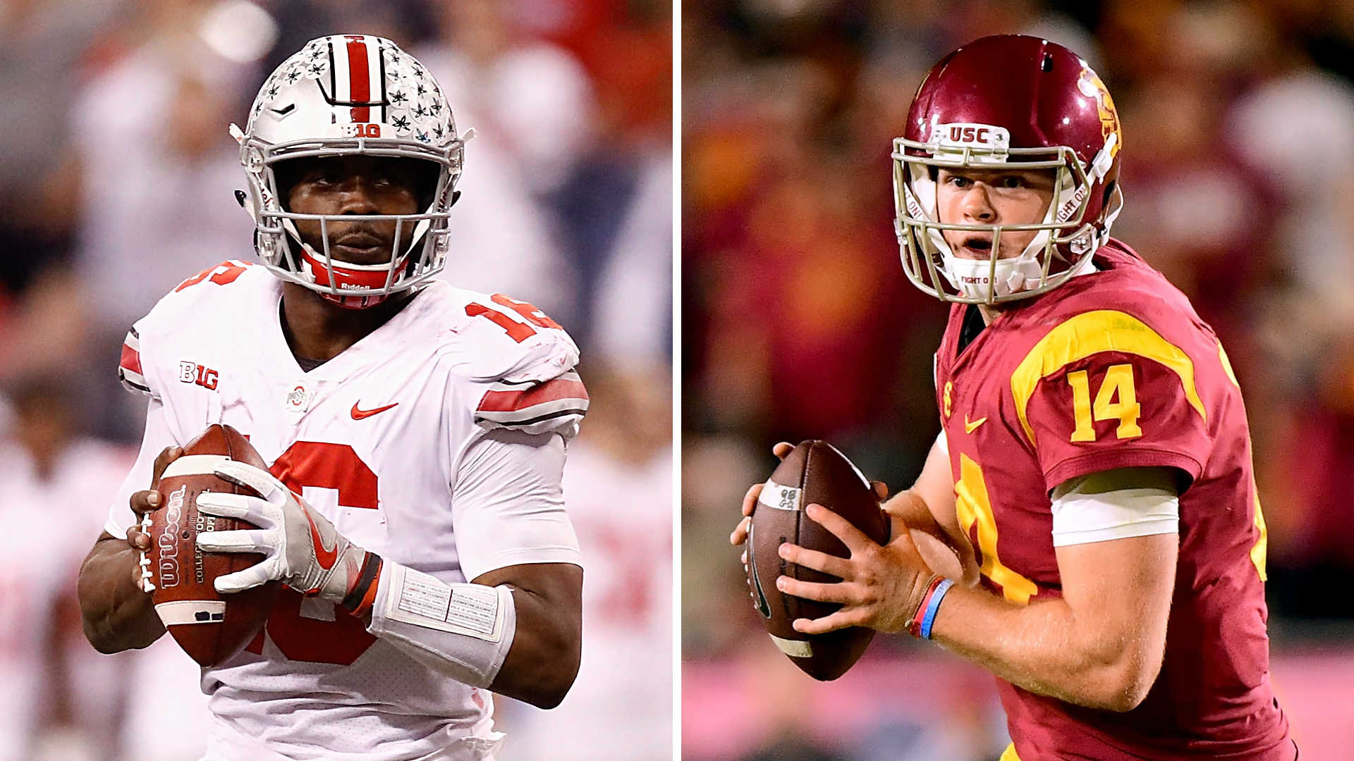 USC Football rises into Top 10 in final College Football Playoff rankings