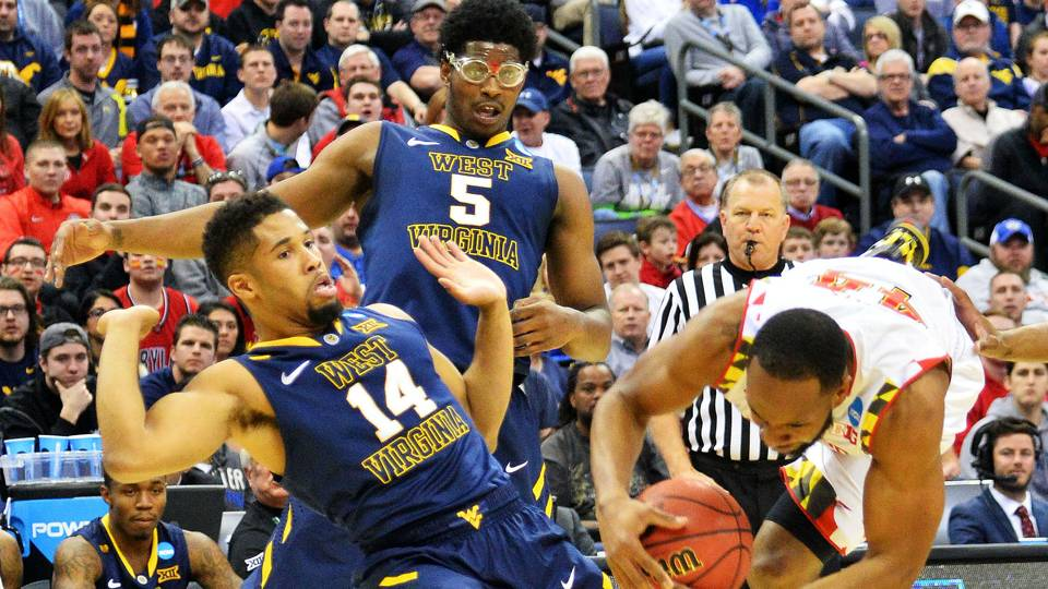 Uk Basketball: West Virginia's Advancement To Sweet 16 Throws A Curveball