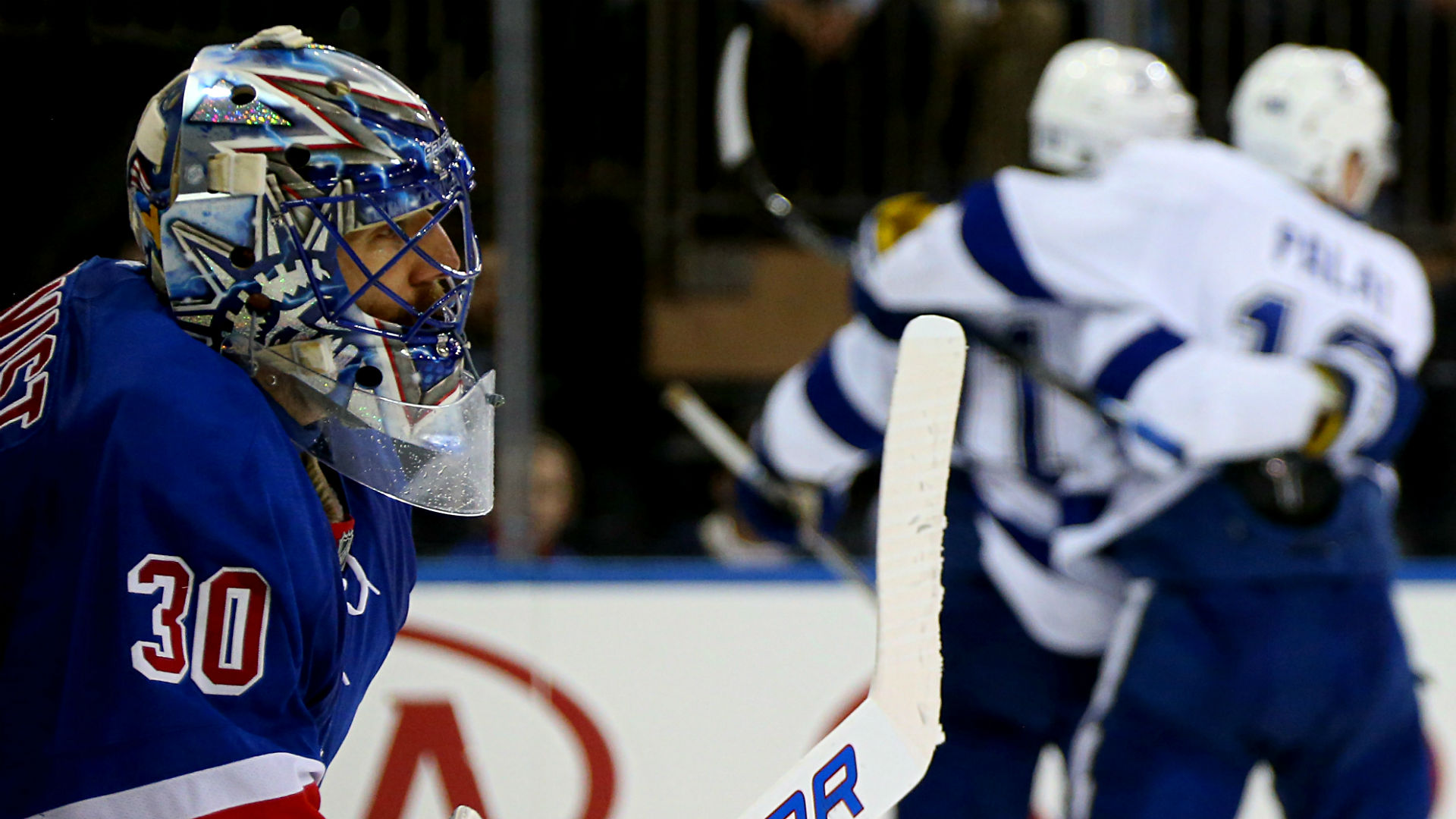 Lightning vs. Rangers odds and betting analysis — Another Game 7 at the Garden