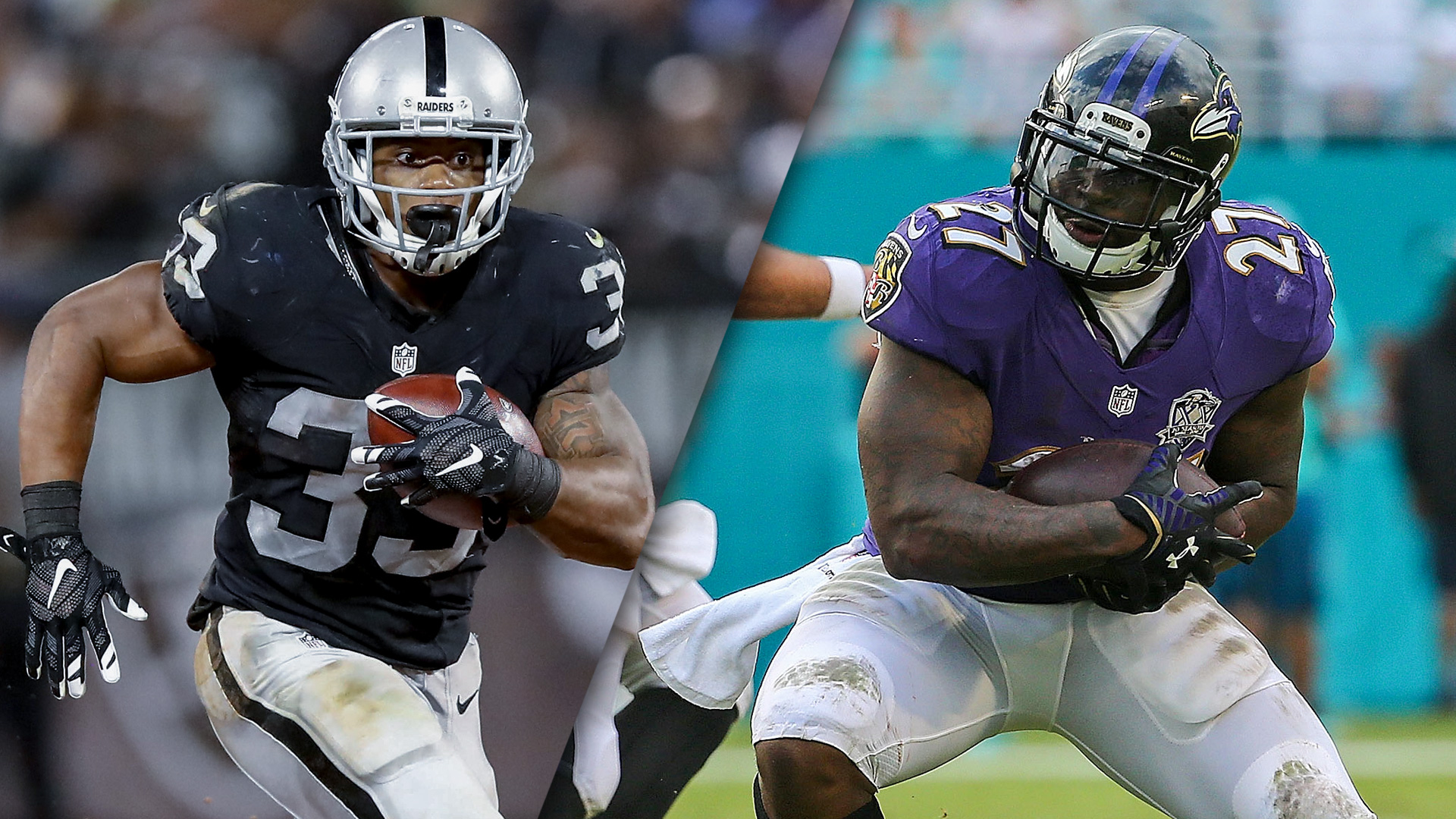 Fantasy Football Waiver Wire: Ravens RB depth chart, other handcuffs ...