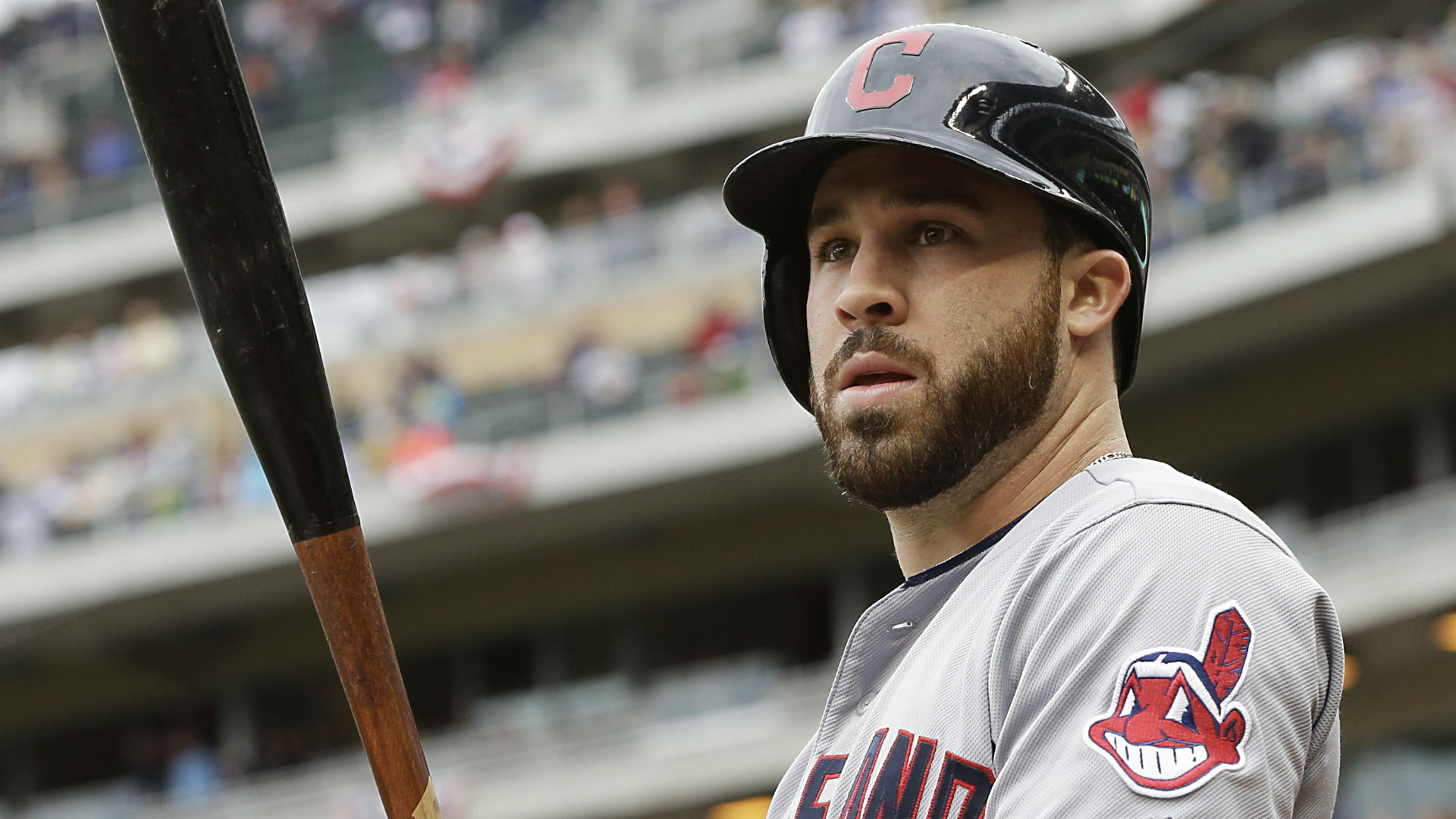Cleveland Indians 2014 fantasy baseball team preview