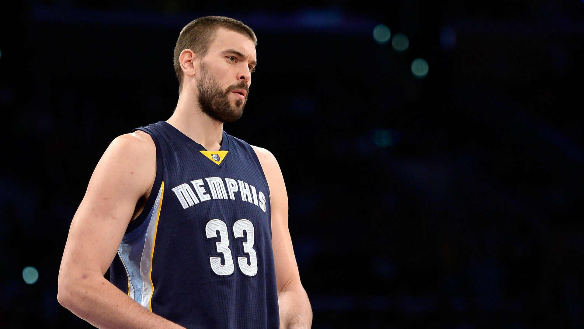 Sources: Marc Gasol remains tops among Spurs contingency ...