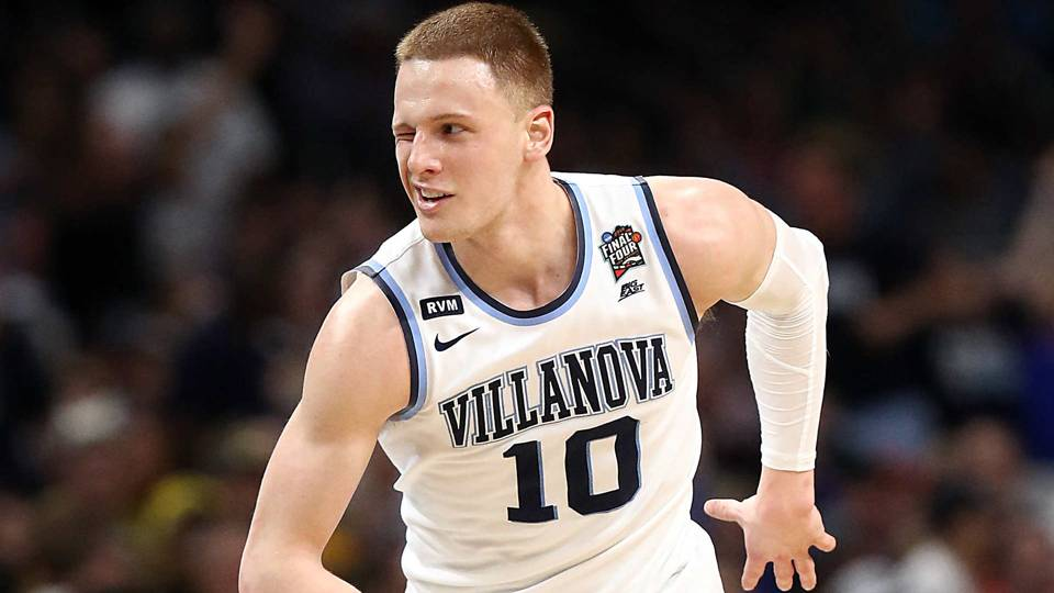 Donte DiVincenzo's exit to NBA Draft should serve as example that winning matters | NCAA ...