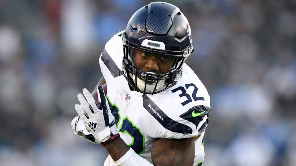Fantasy Injury Updates Is Chris Carson Playing Thursday Night