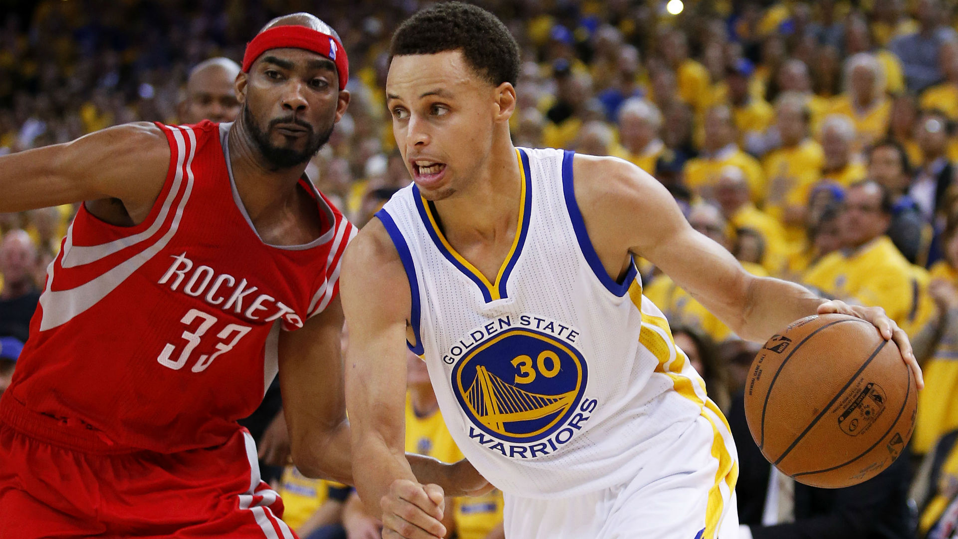Rockets vs. Warriors Game 2 line and pick – Oddsmakers stand pat on spread, total