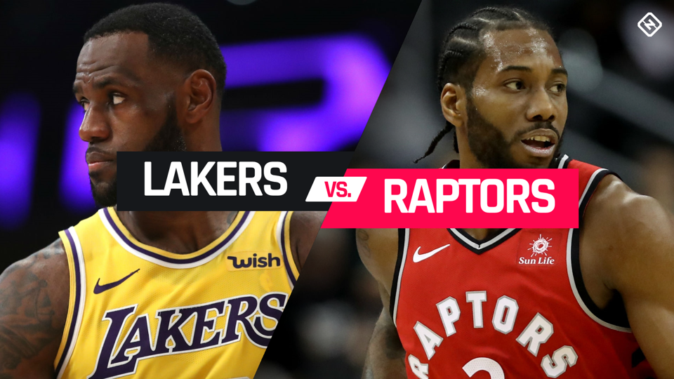 Lakers Vs Raptors Detail: Lakers Vs. Raptors: Time, TV Channel, How To Live Stream