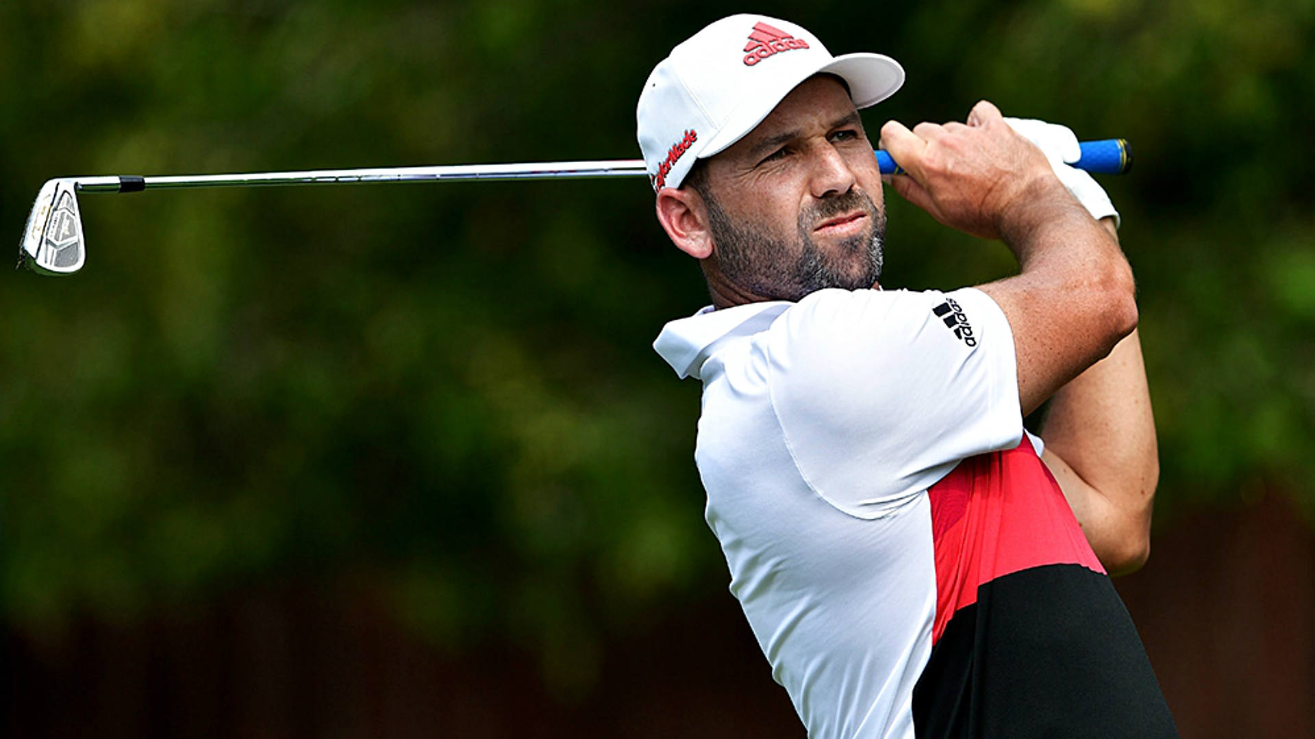 the players championship 2017  sergio garcia looks to