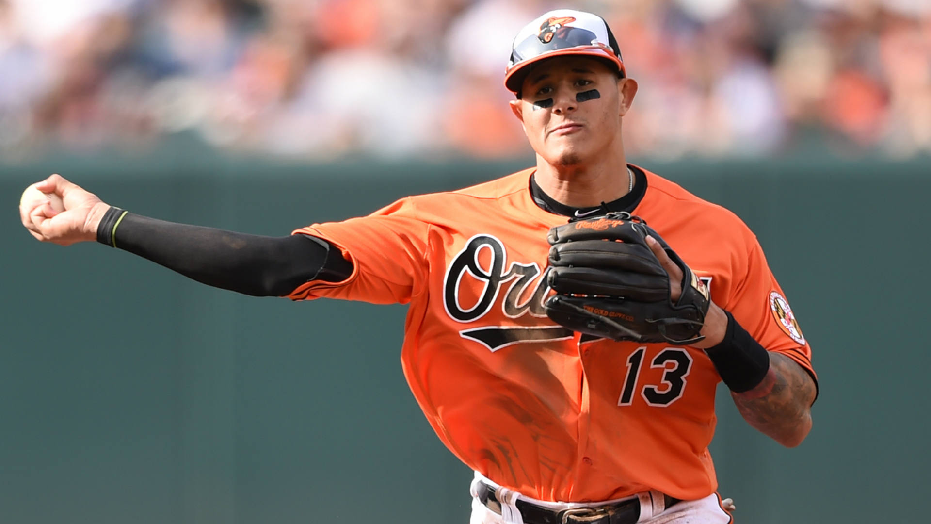 MLB trade rumors: Could Manny Machado be Dodgers' answer ...