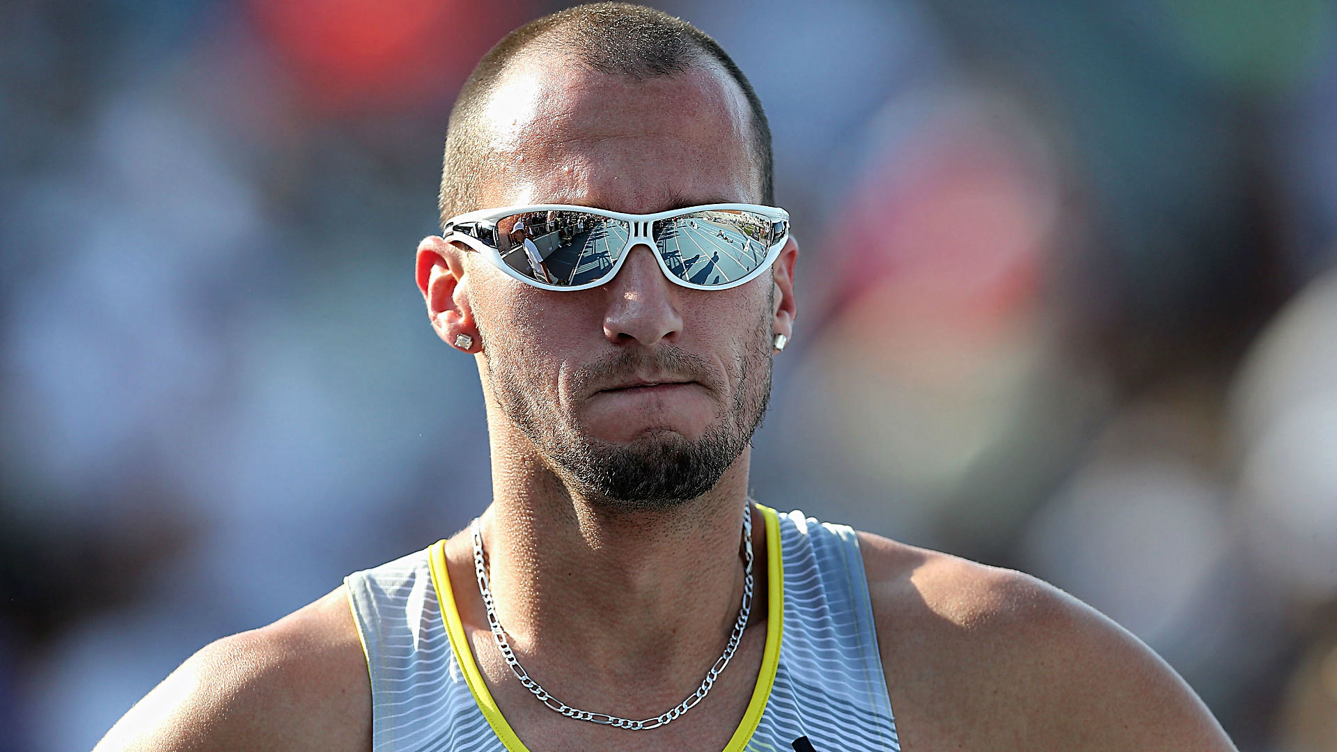 how tall is jeremy wariner
