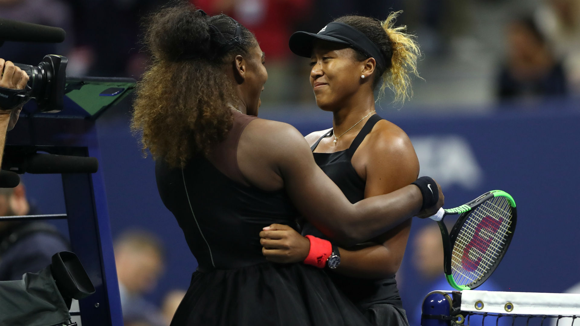 Serena Williams vs. Naomi Osaka: Results, highlights from Osaka's U.S. Open women's singles ...