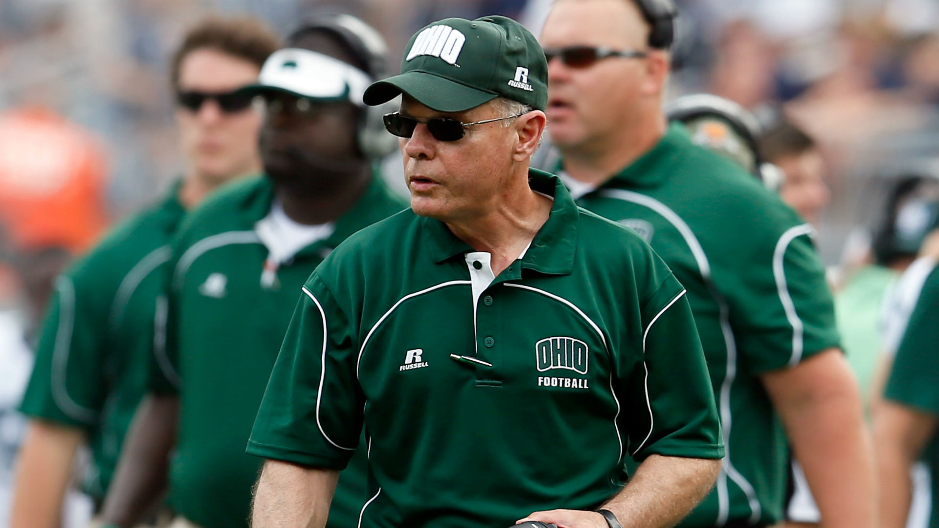 Ohio vs. Miami (OH) betting preview and pick - Bobcats take aim at .500 and bowl eligibility
