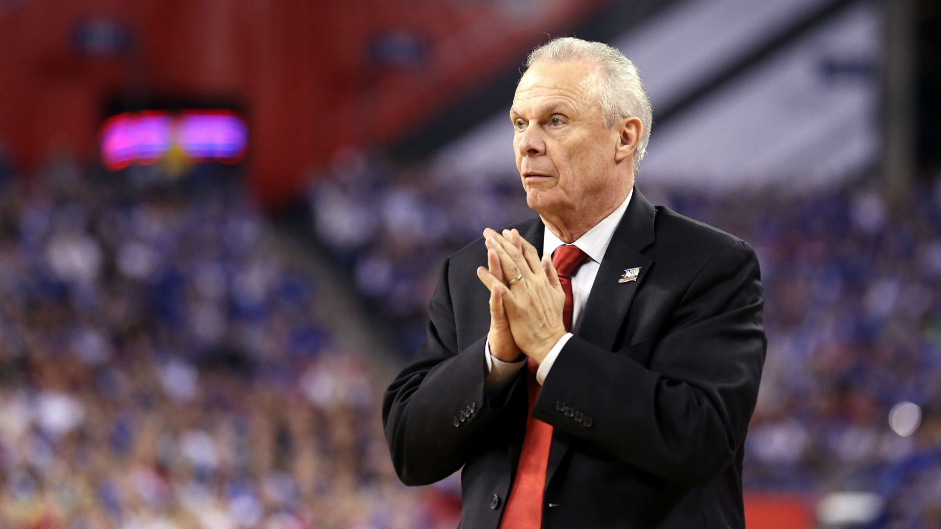Bo Ryan will coach one final (rebuilding) season at Wisconsin before retirement