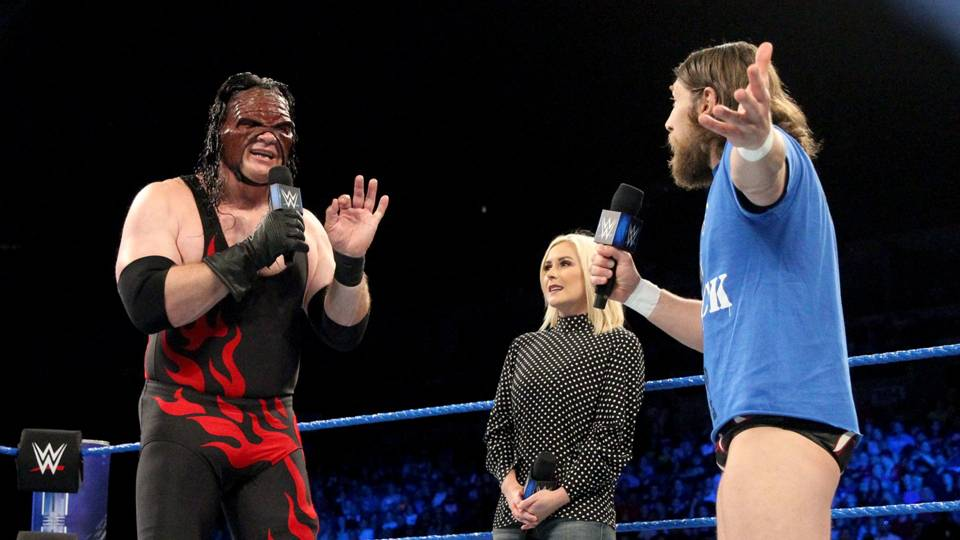 Bryan recalls being attacked by Kane, who tried to kidnap Bryan's wife…
