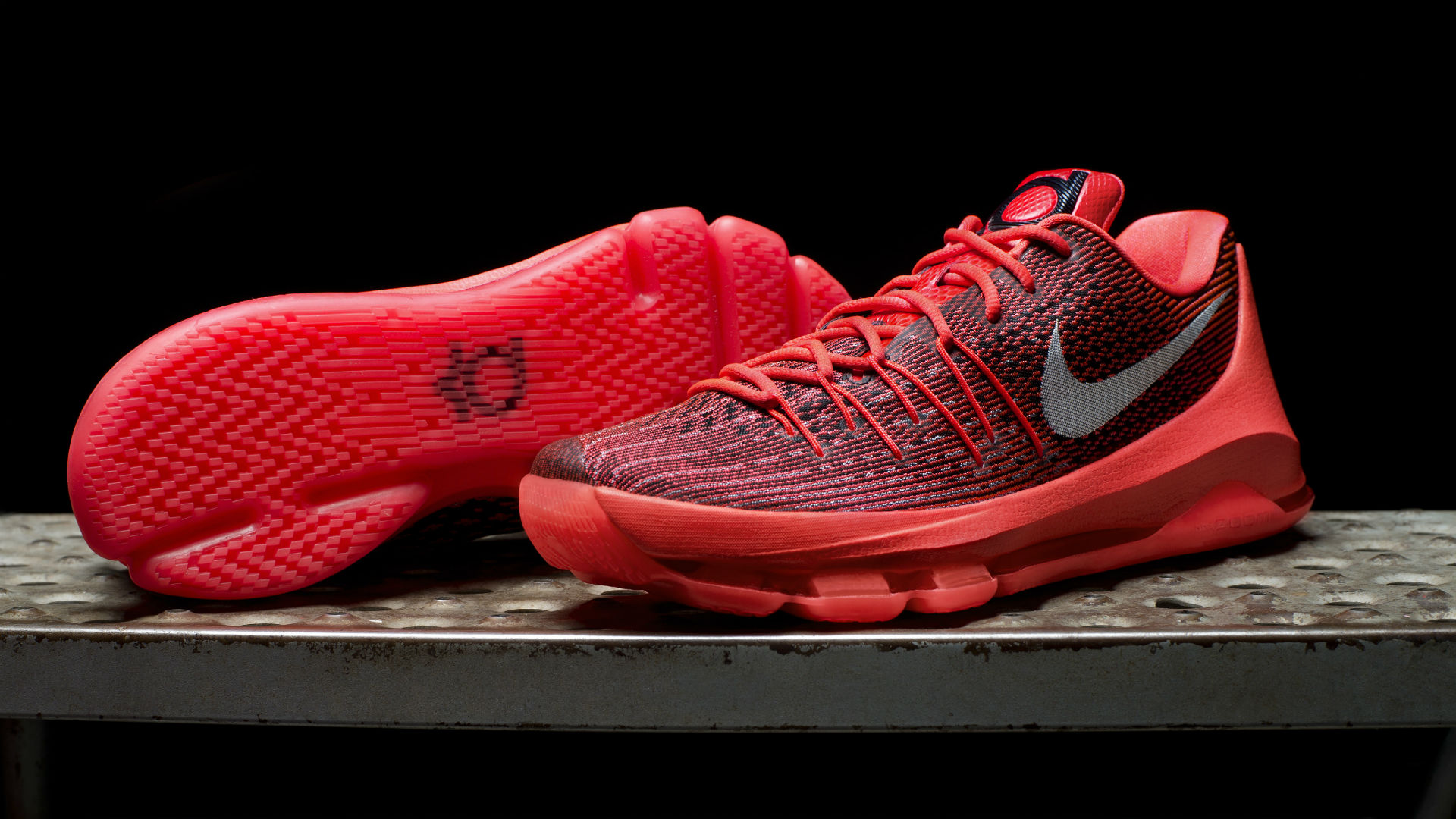 Nike unveils Kevin Durant s latest shoe 08b994008