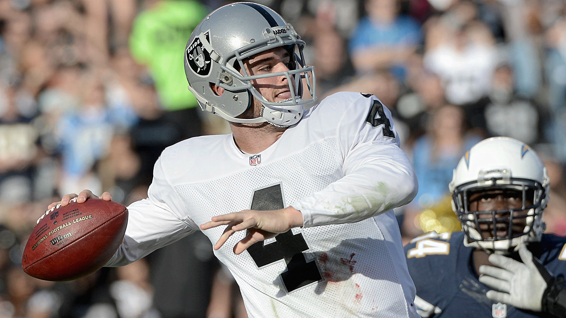 NFL Audit — Winless Raiders can beat spread