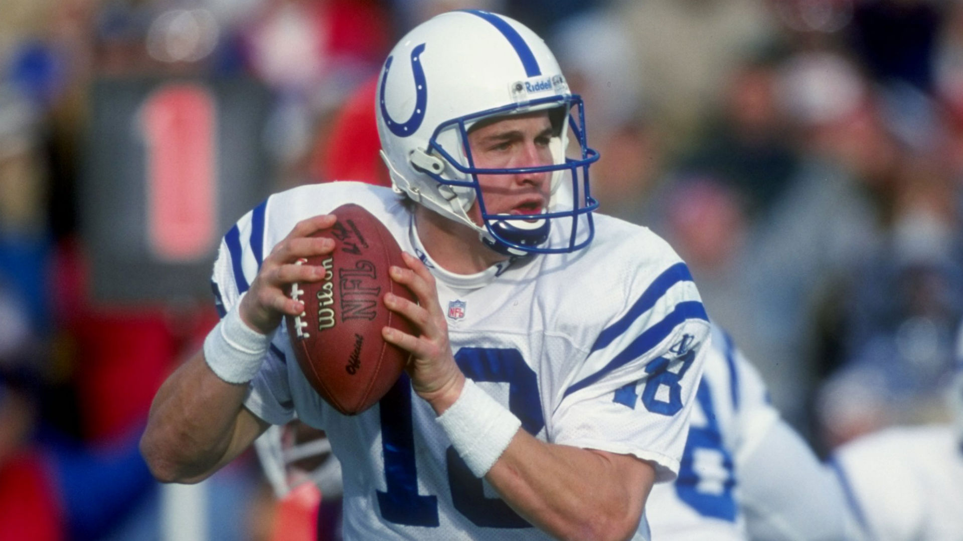 Peyton Manning Colts Inside Peytonmanninggetty0930ftr Colts Join Peyton Manning Supporters Call Al Jazeera Report