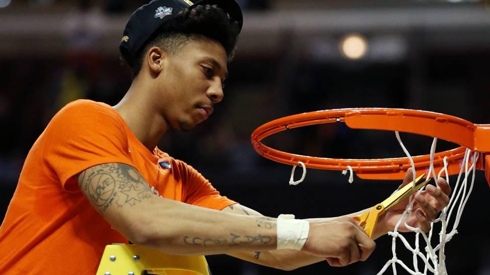 Malachi Richardson Turns Jim Boeheim S Scolding Into A Syracuse