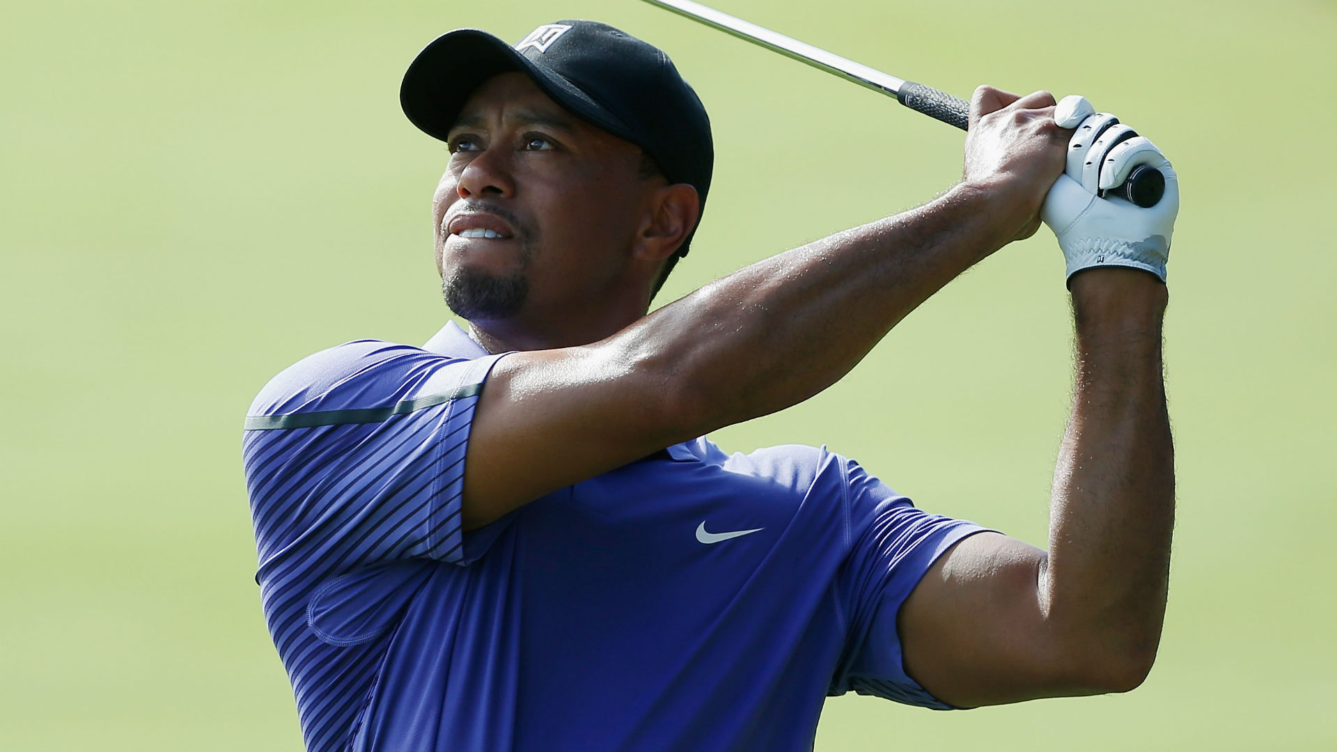Rory, Tiger lead favorites to win a major in 2015