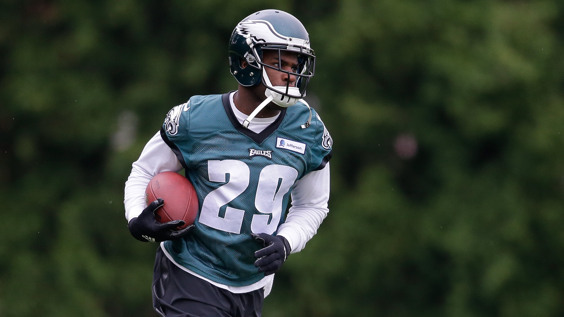 DeMarco Murray leaves little certainty on fantasy draft boards
