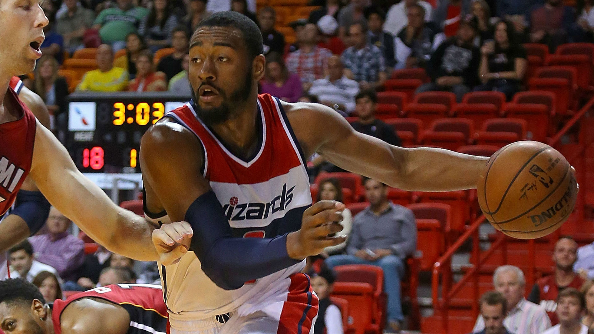 AccuScore's NBA Pick of the Day - 76ers at Wizards