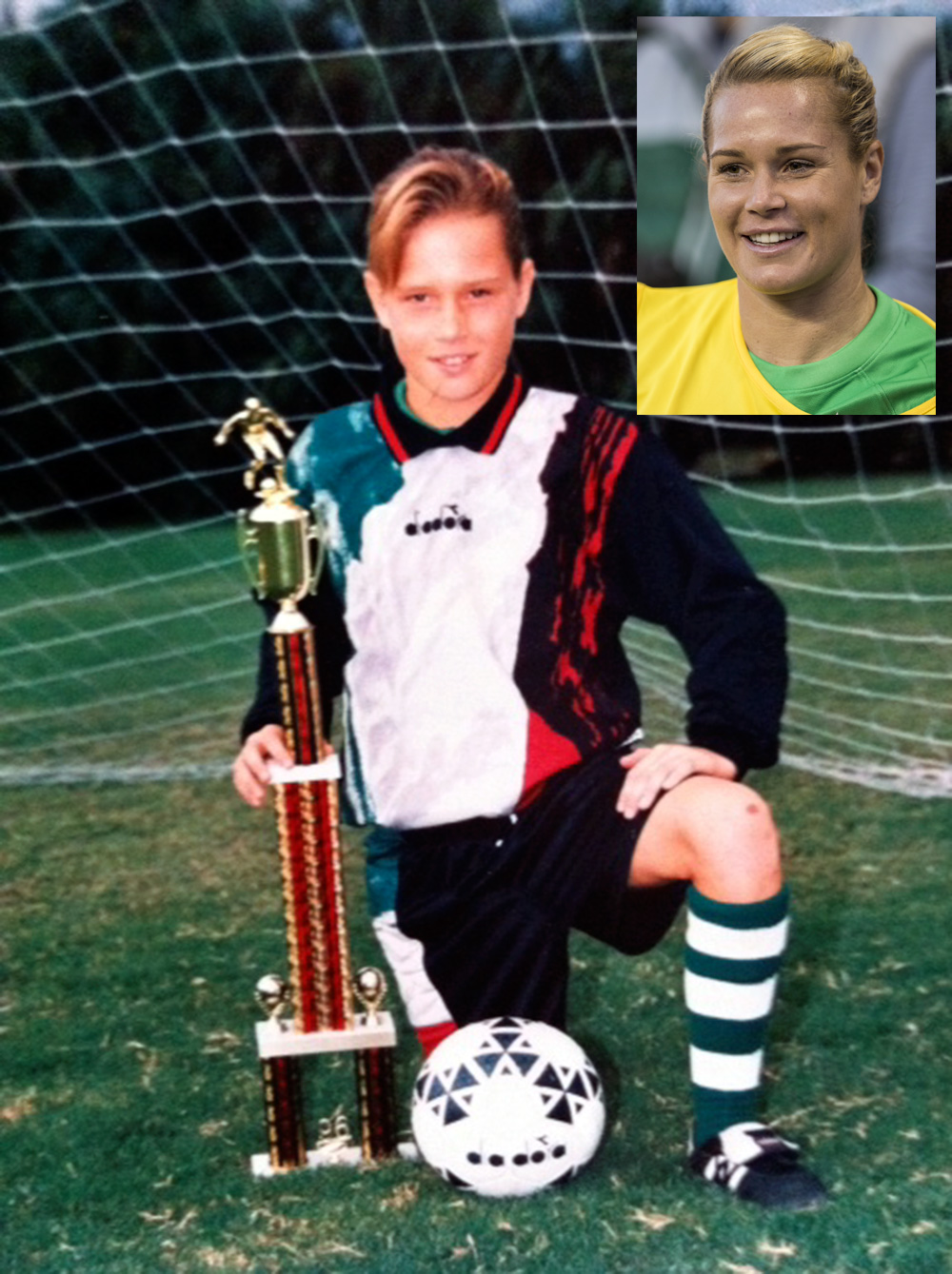 Ashlyn Harris Pt 2 Soccer Player Read Rules Before Posting Page 1064 The L Chat
