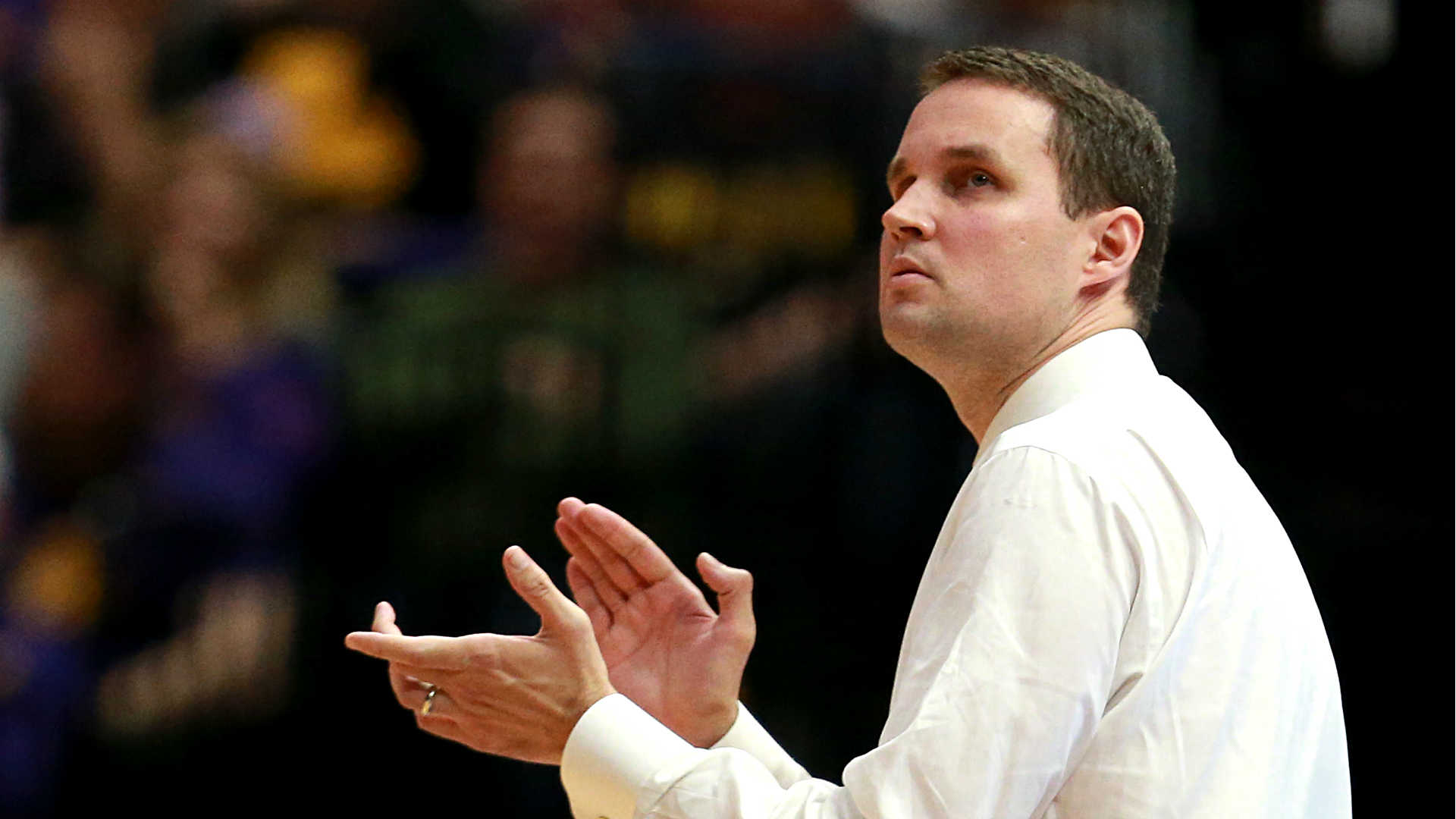 LSU reinstating Will Wade isn't madness if there's a method to it