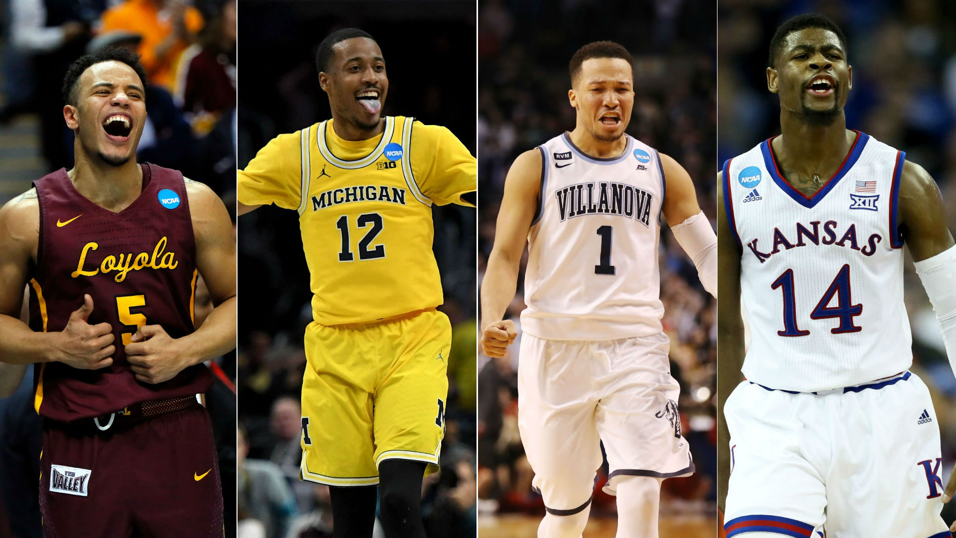 March Madness: 16 Stats to Know for the Sweet 16