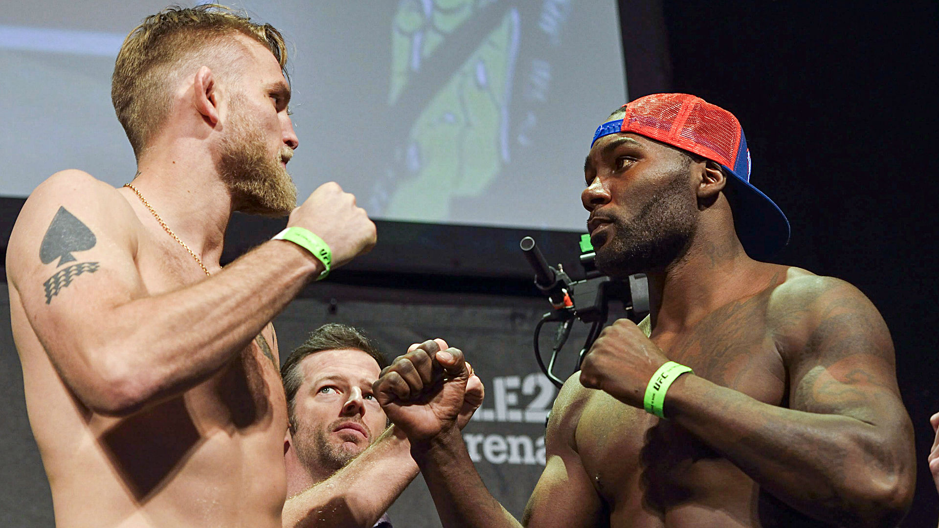 UFC Fight Night odds and picks – Gustafsson, Johnson clash in Sweden