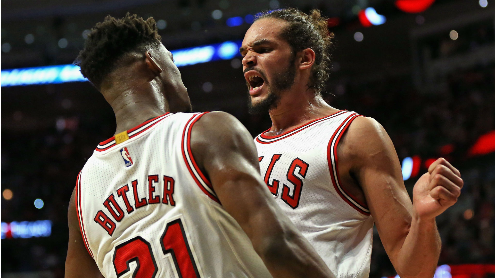 NBA playoffs lines and picks — Bulls have brooms ready in early Saturday games
