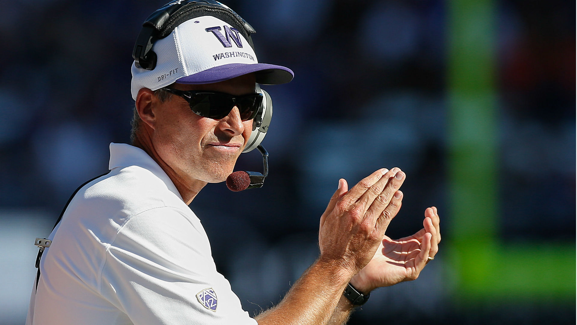 Oklahoma State vs. Washington betting lines and pick – Petersen hopes to bring Huskies postseason success in Cactus Bowl